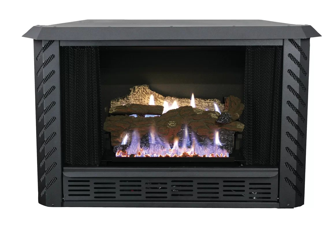 Direct Vent Gas Fireplace Ratings Best Gas Fireplace Reviews 2019 Find Out The Top 7 Choices