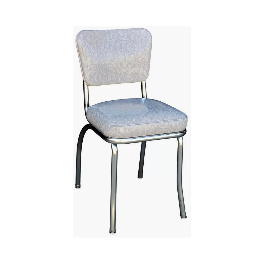 Richardson Seating Retro Home Side Chair Reviews Wayfair