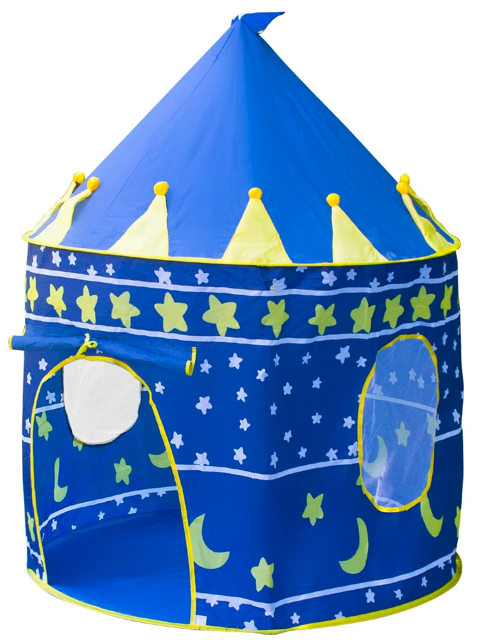 Kids Play Tent Kids Castle Play Tent With Carrying Bag