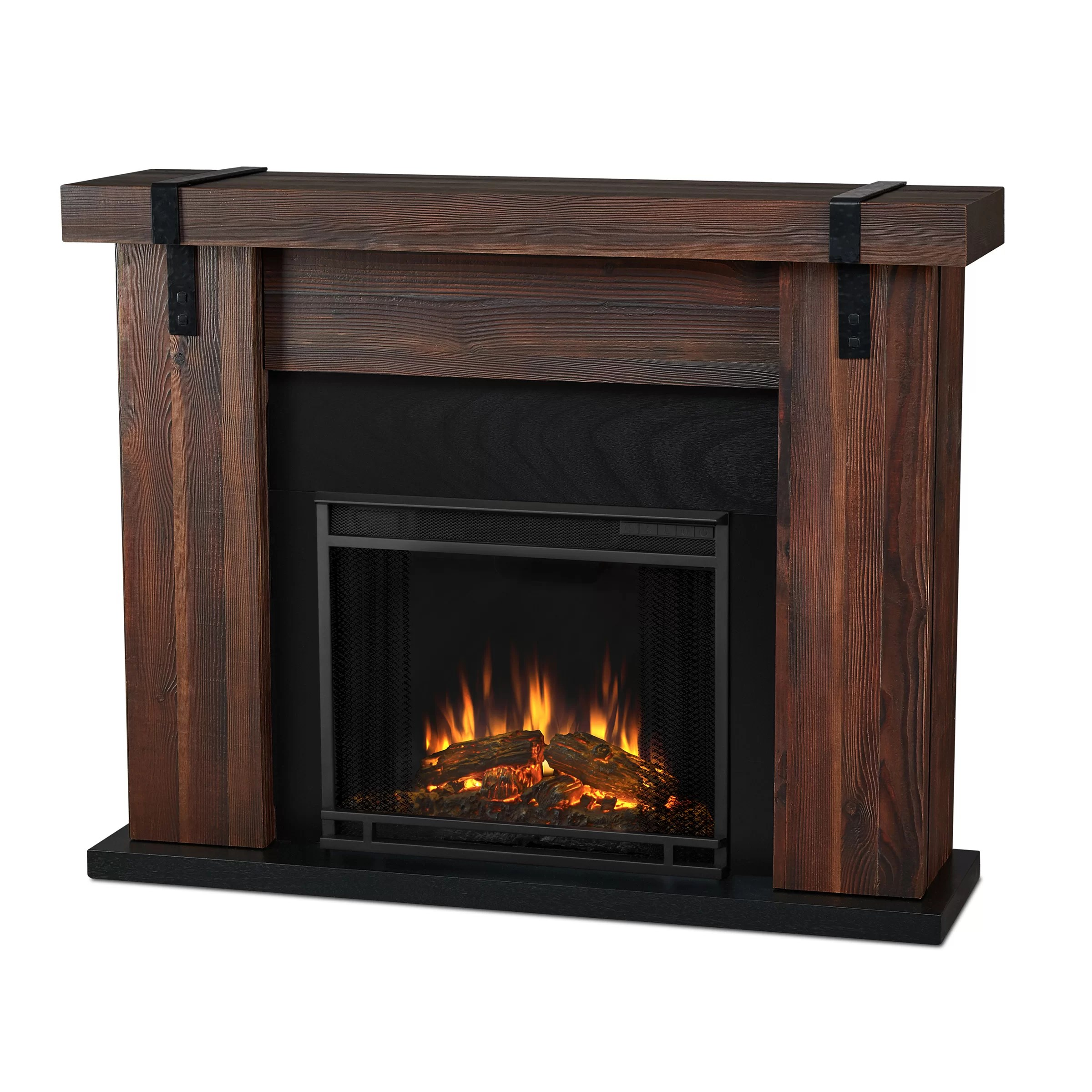 Outdoor Fireplace Electric Aspen Electric Fireplace