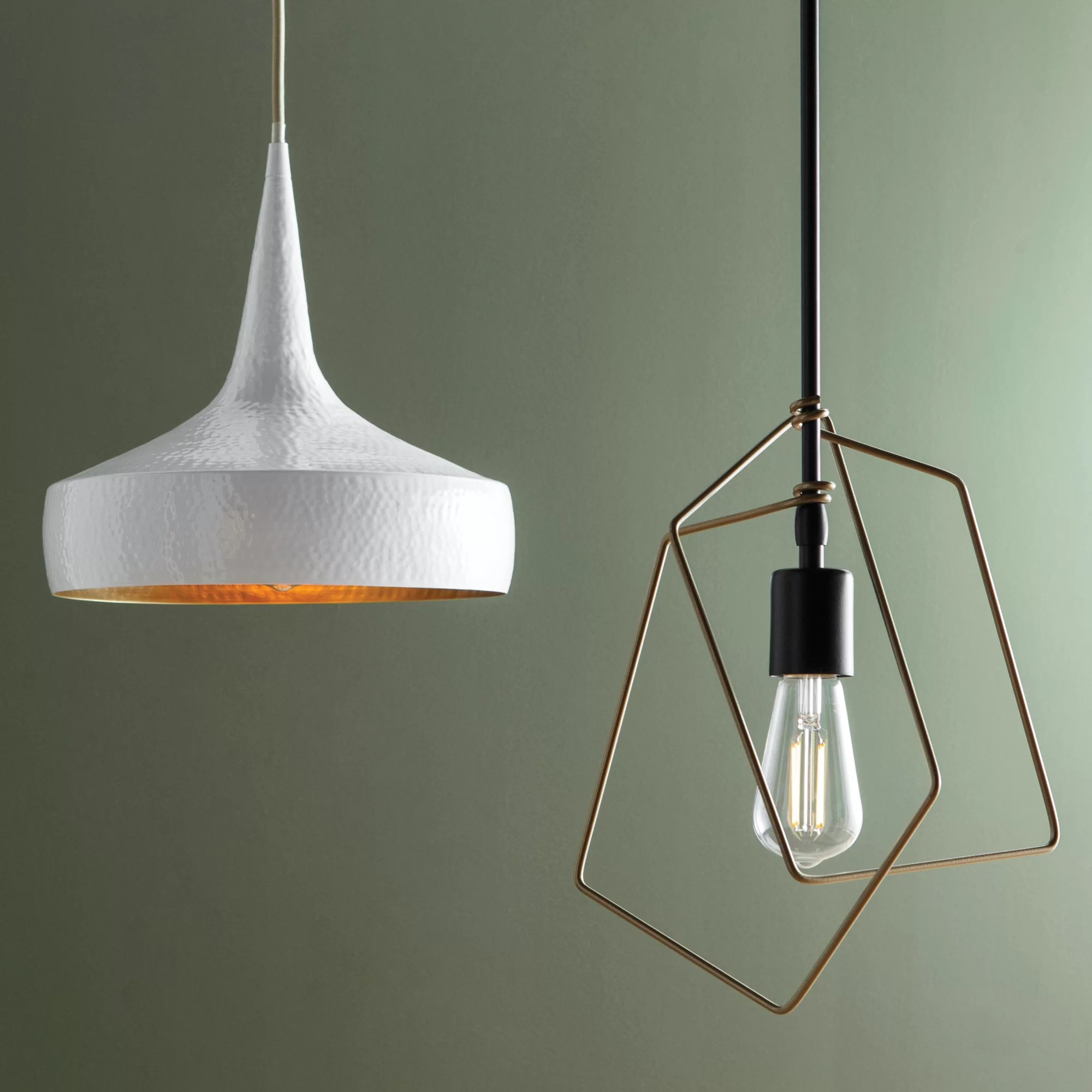 Pendant Lighting Lighting Allmodern
