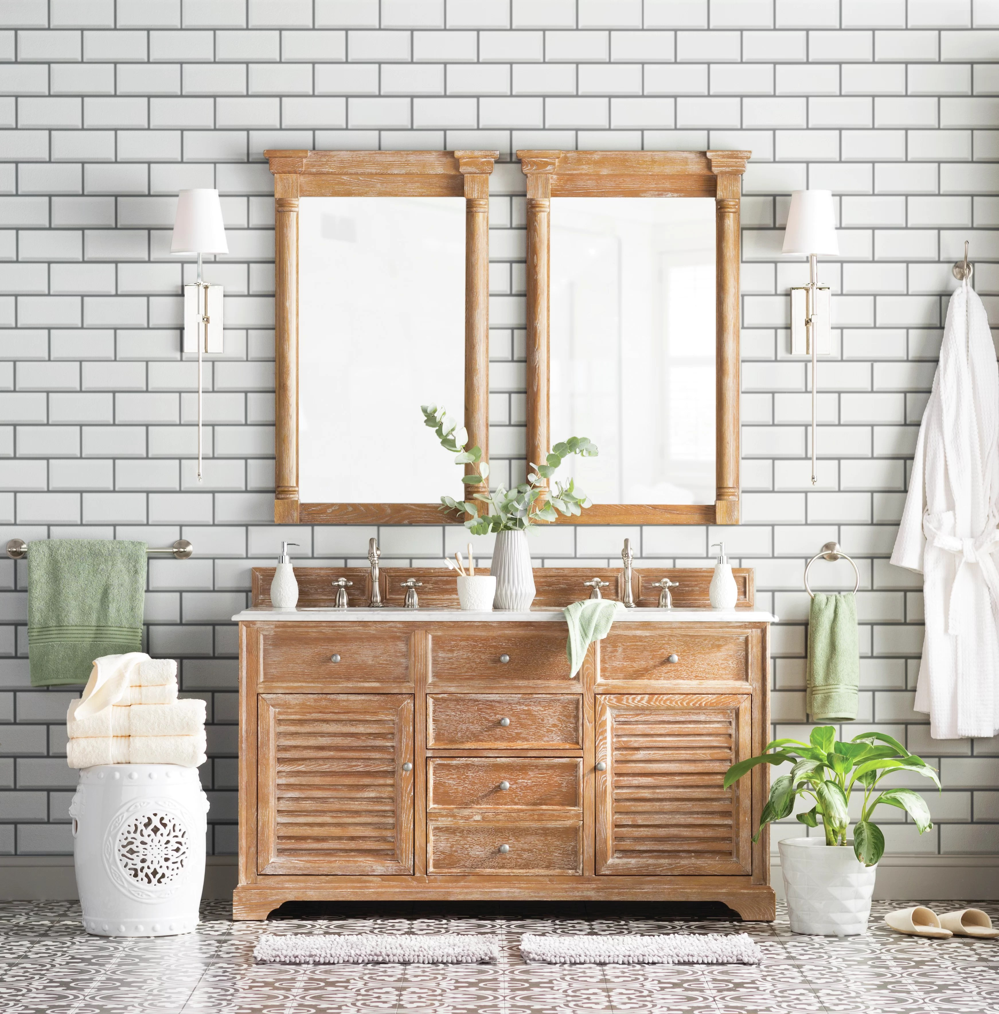 12 Beautiful Bathroom Decor Ideas Wayfair