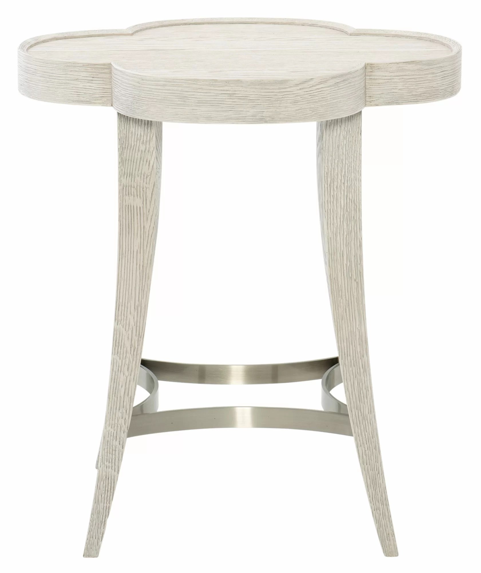 Classic Table Shapes Domaine End Table