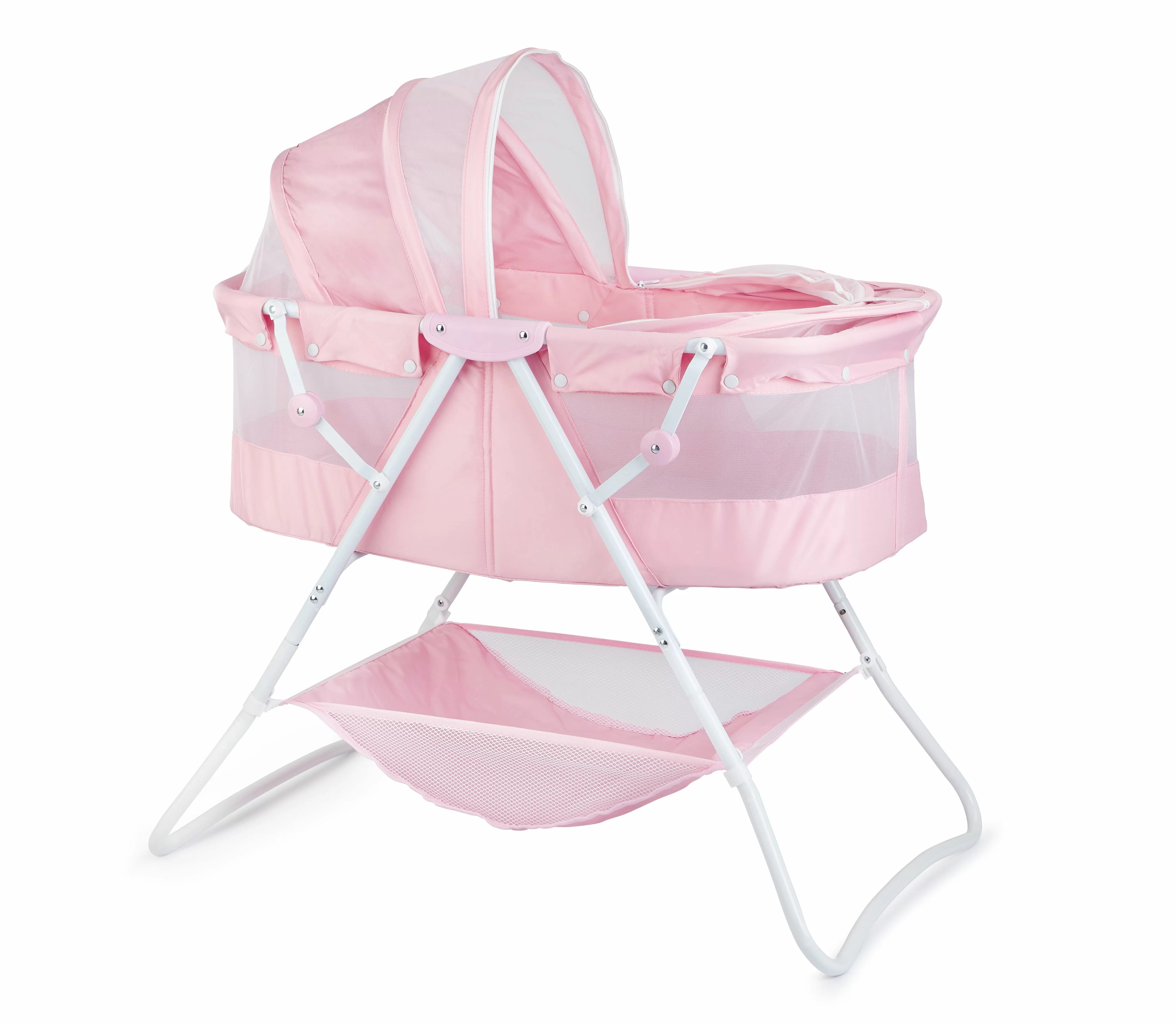 Graco Newborn Bassinet Emma Portable Newborn Bassinet