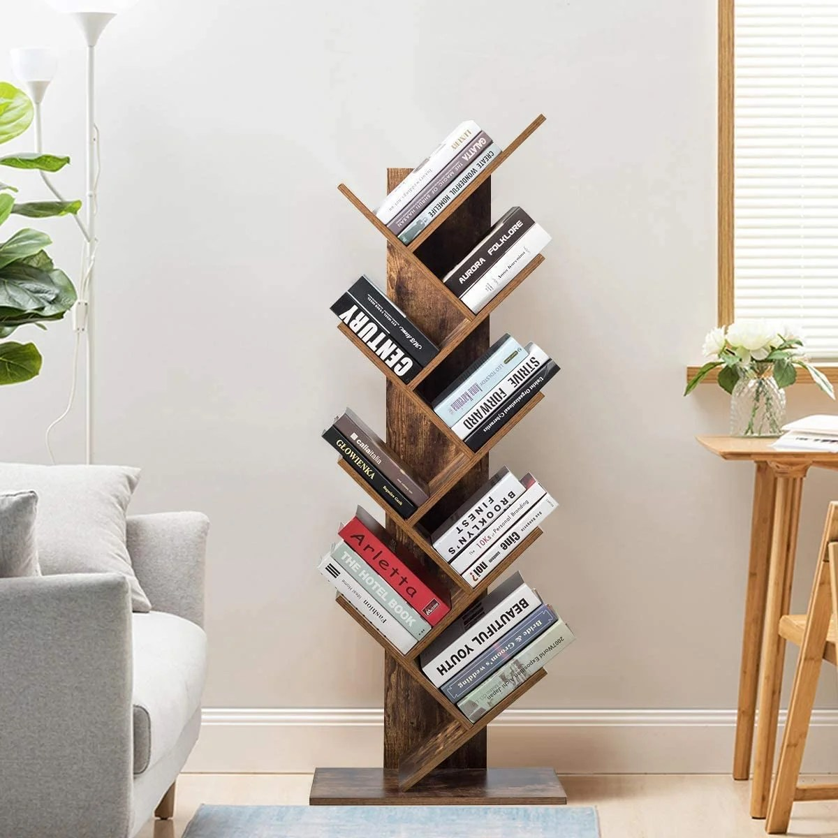 Narrow Bookcases From 100 Through 03 16 Wayfair