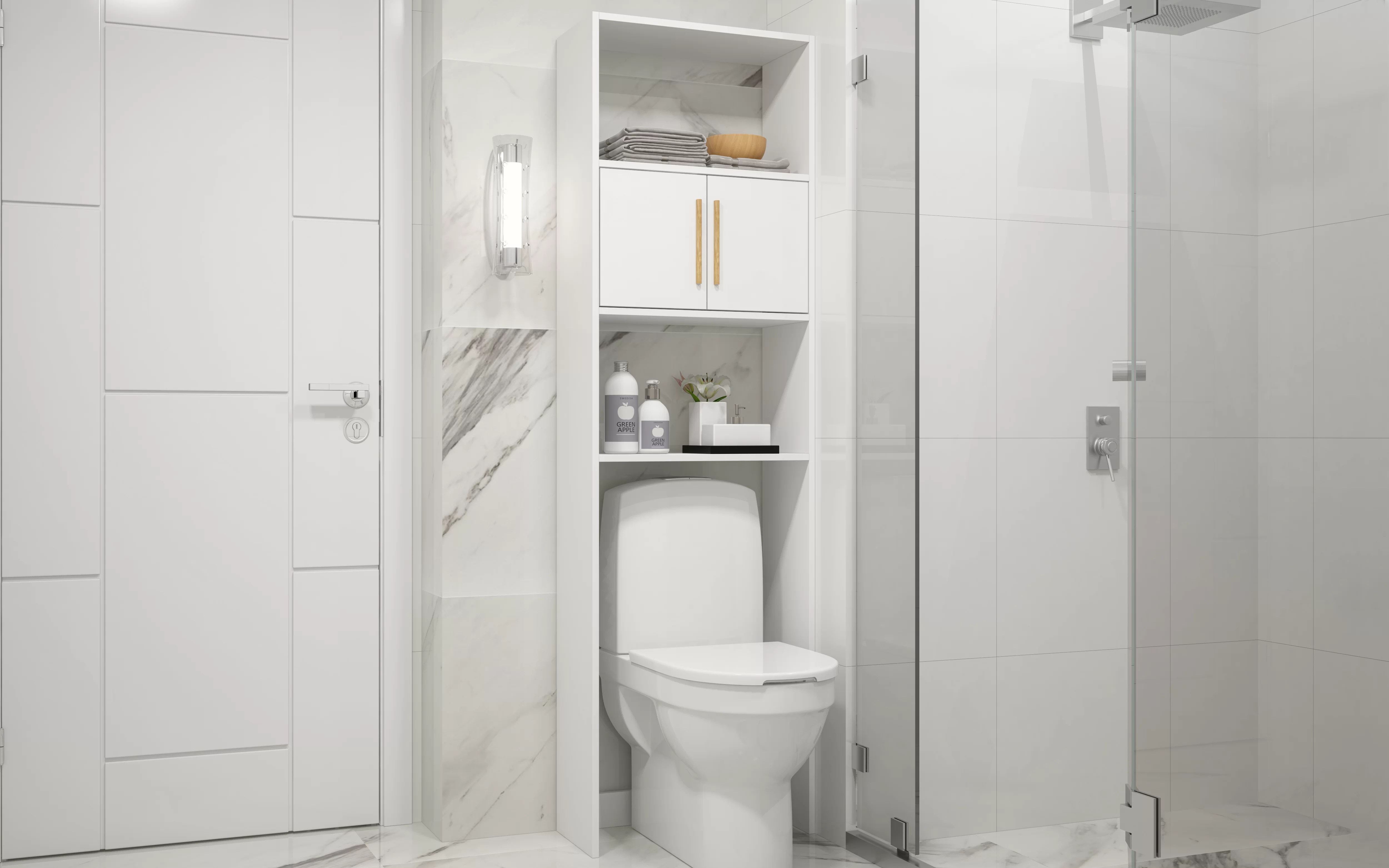 Bathroom Essentials Kennison 21 06