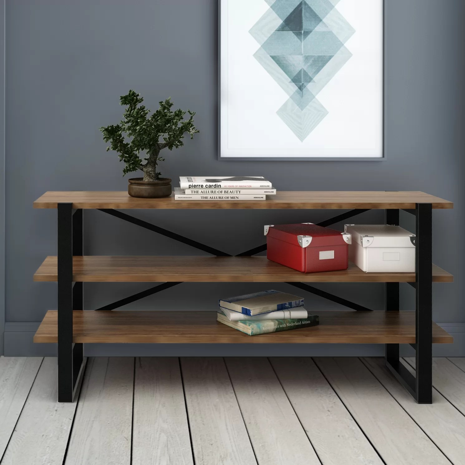 Urban Sofa Nederland Argueta Tv Stand For Tvs Up To 48