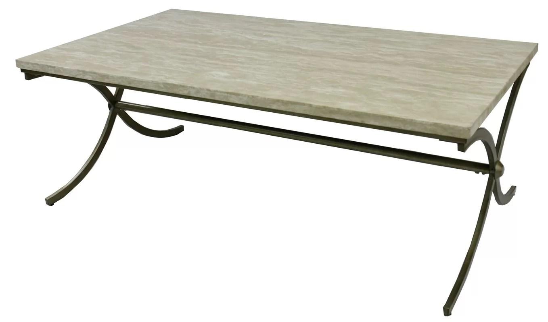 Blackstone Coffee Table By Fleur De Lis Living Price