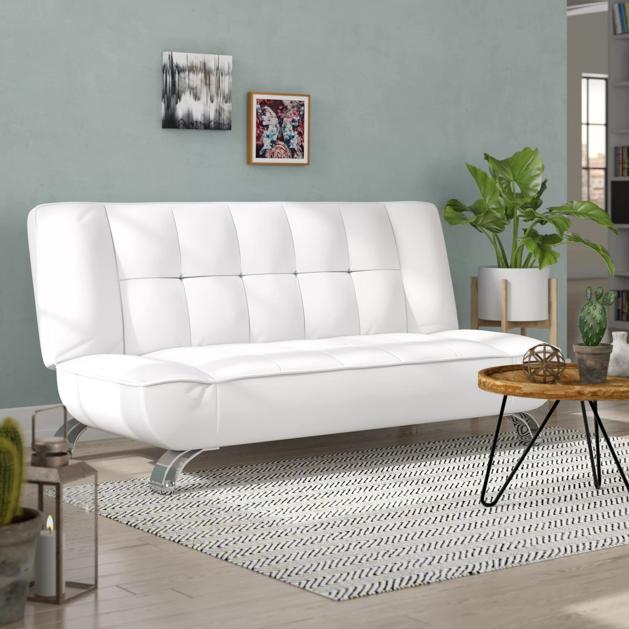 Table Clic Clac Barresi 3 Seater Clic Clac Sofa Bed