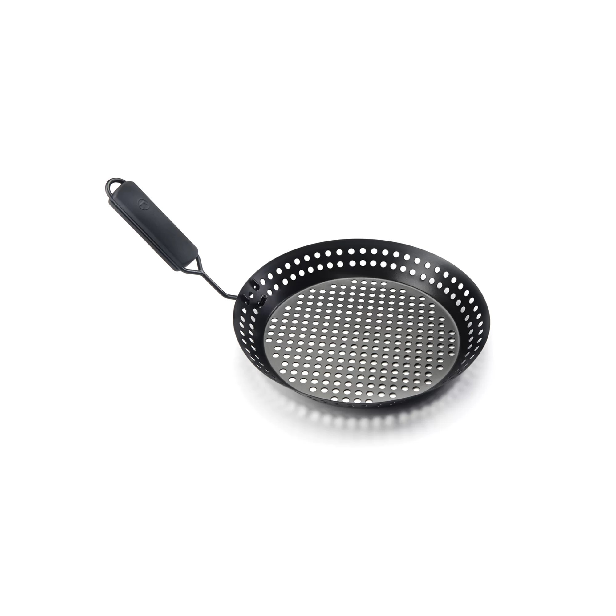 Grill Frying Pan 12