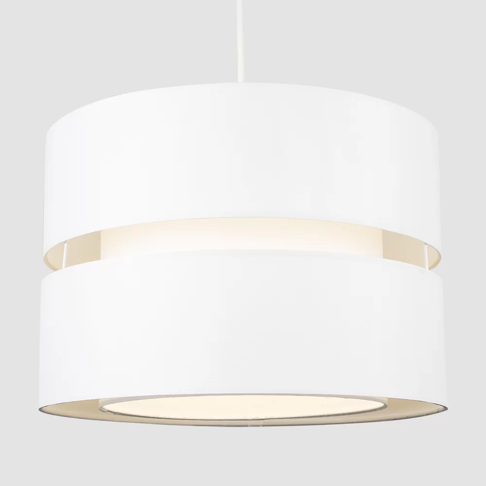 Ceiling Light Shades Sophia 35cm Ceiling Pendant Light Shade