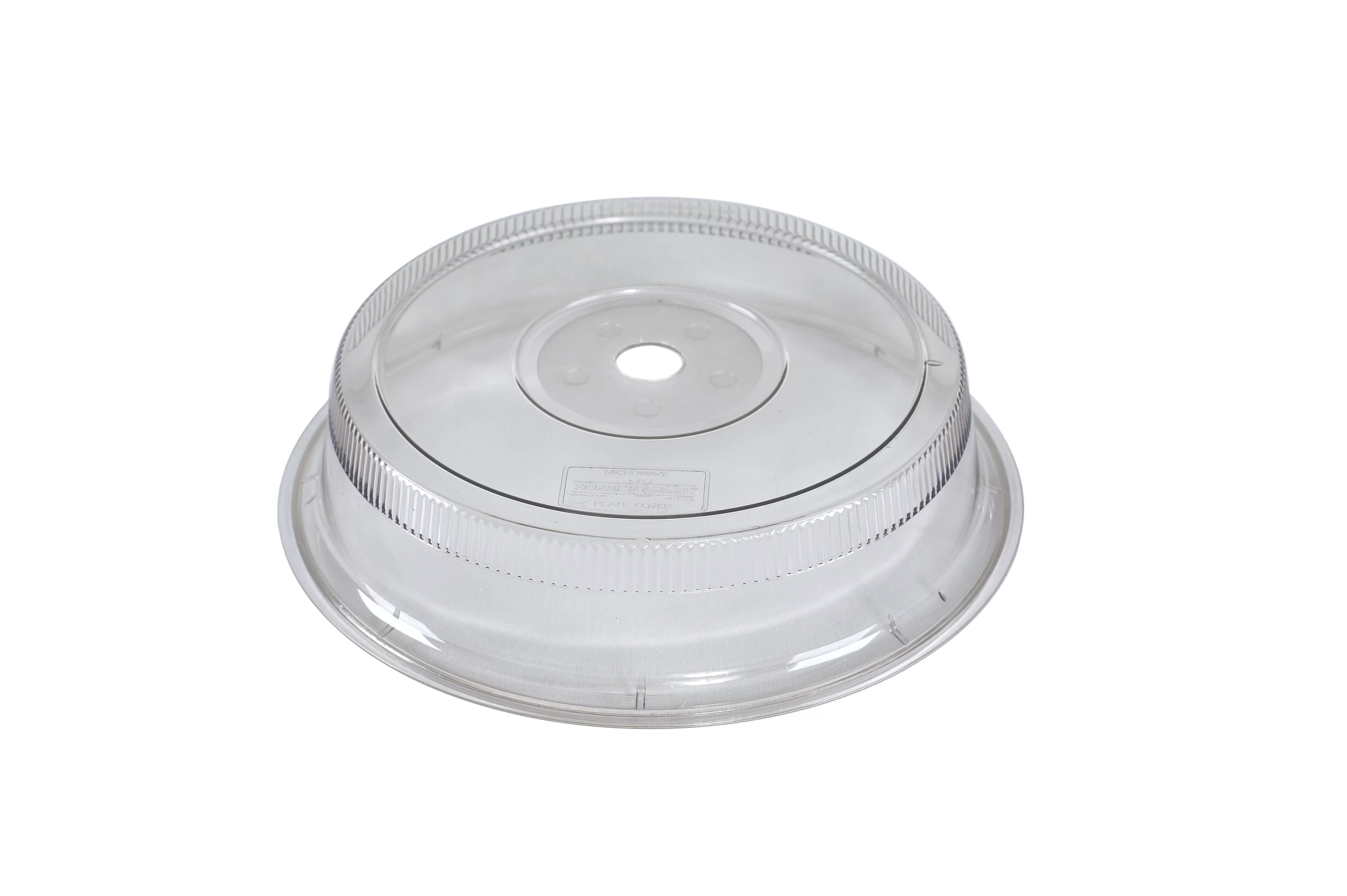Microwave Plate Microwave Deluxe Plate Cover