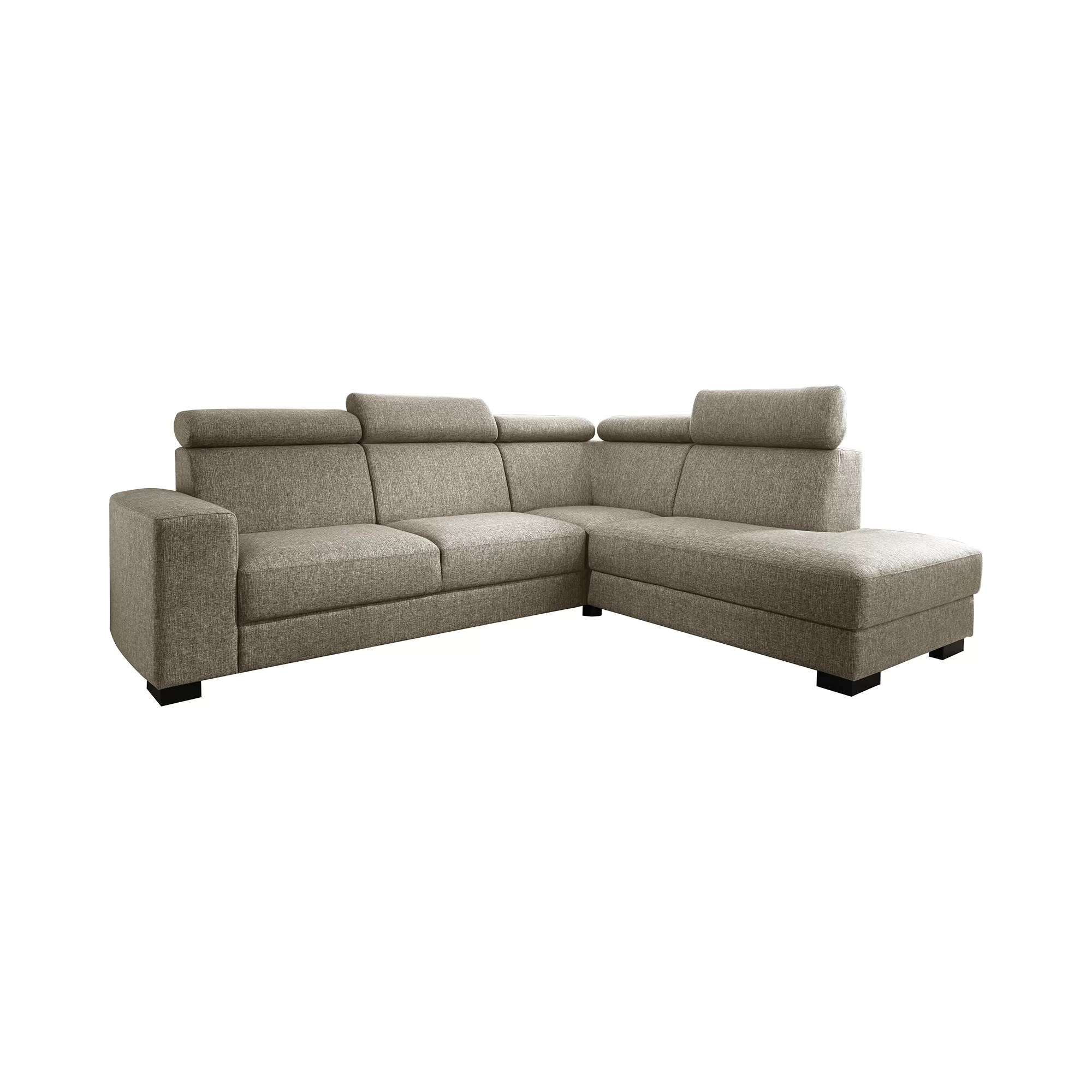 Ecksofa Mit Relaxfunktion Atlantic Home Collection Ecksofa Olaf Mit Relaxfunktion Wayfair De