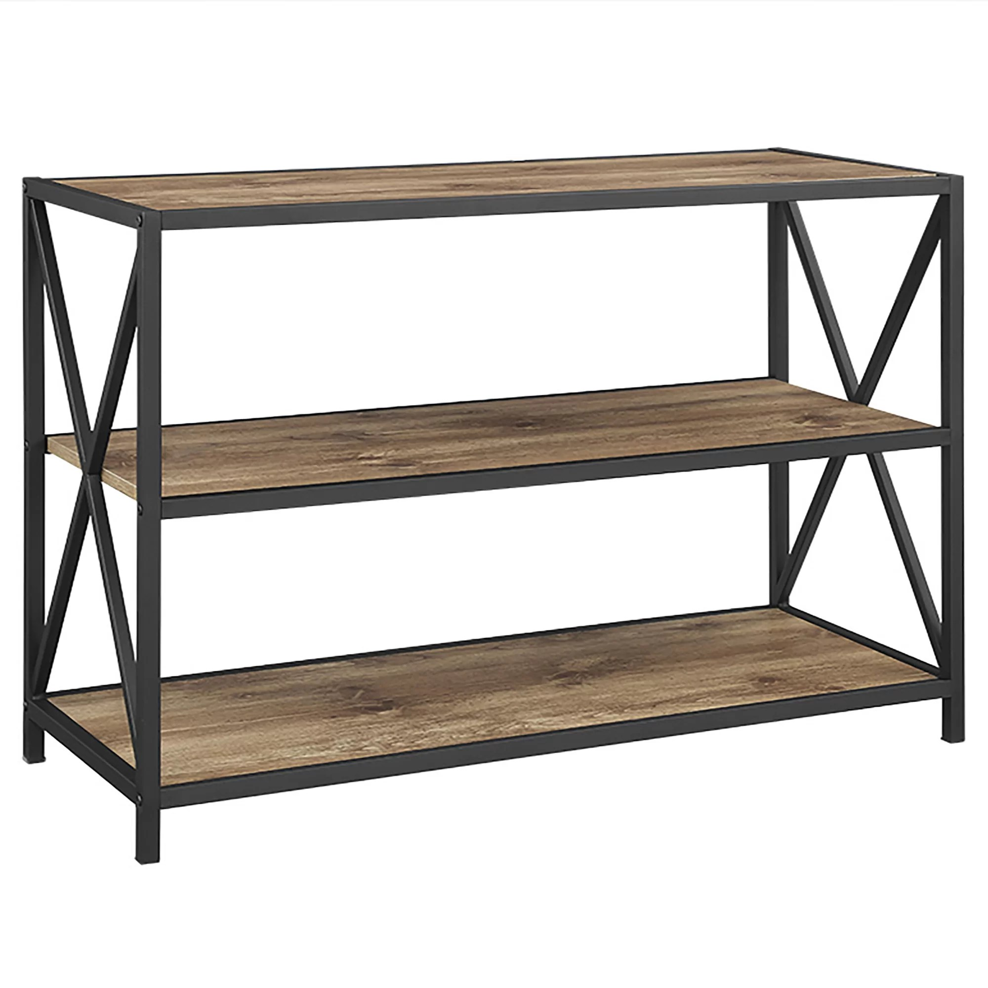 Etagere Metal Adair Etagere Bookcase