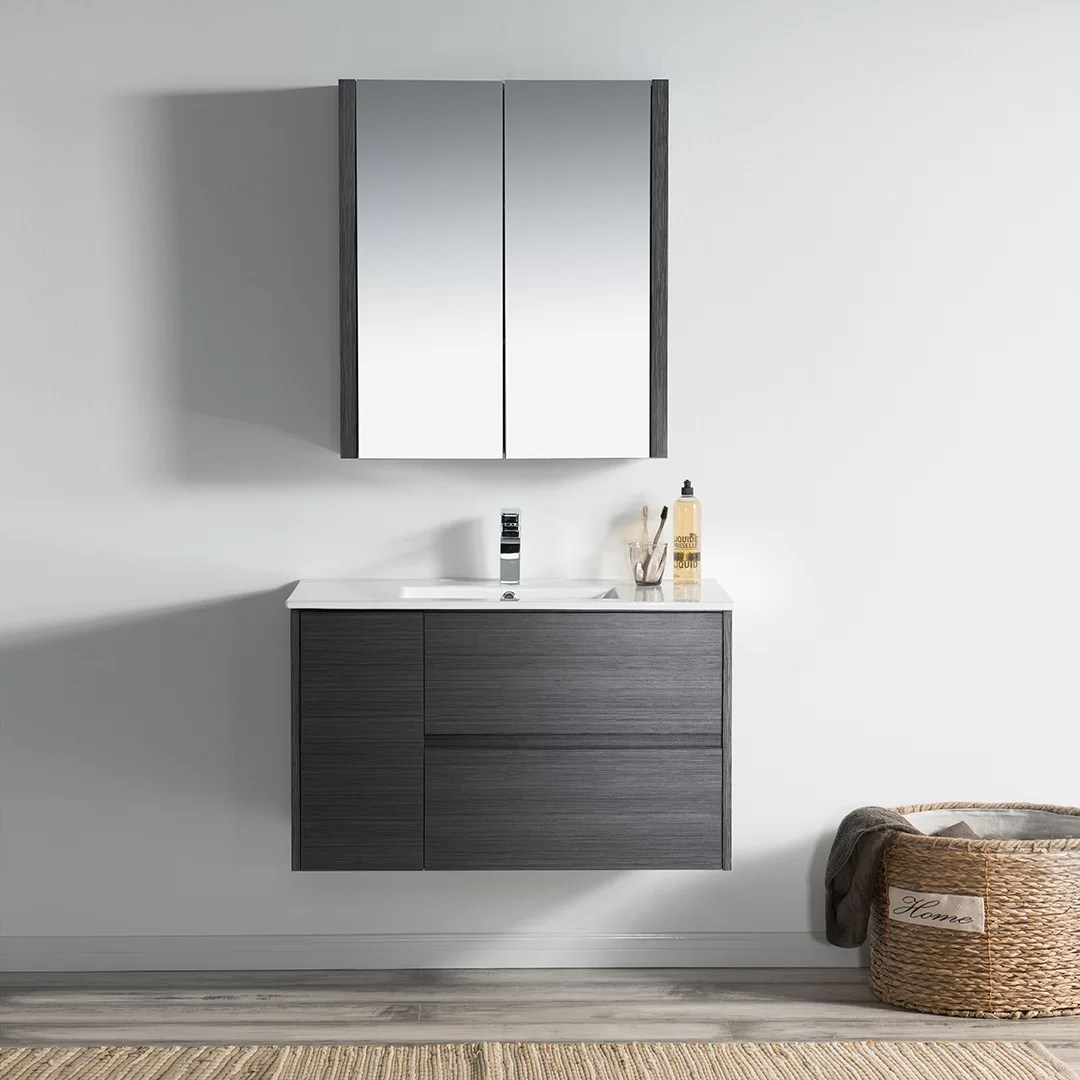 How To Make A Bathroom Vanity Cabinet Oquendo 36