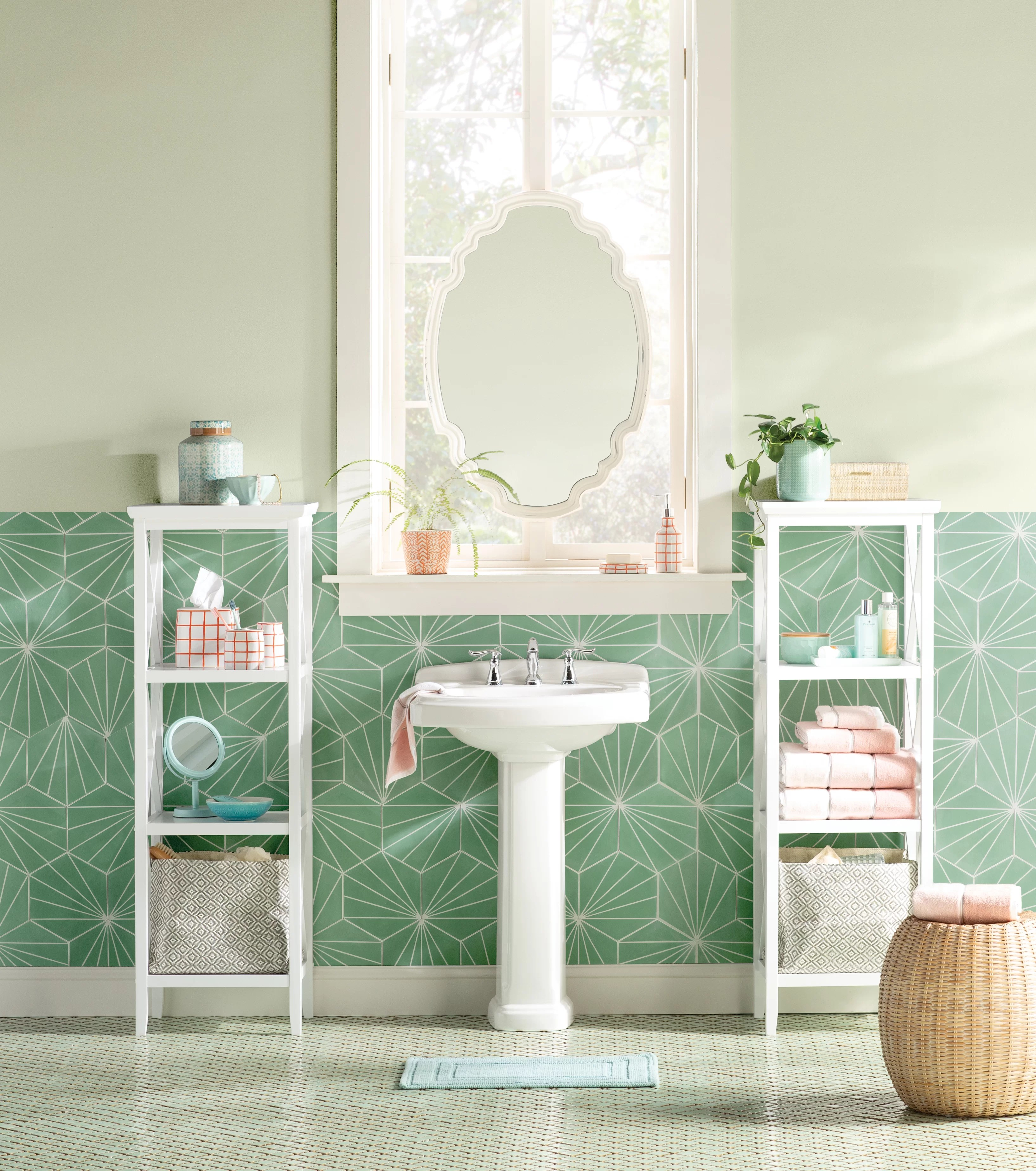 12 Ways To Update Your Bathroom Decor Wayfair Co Uk