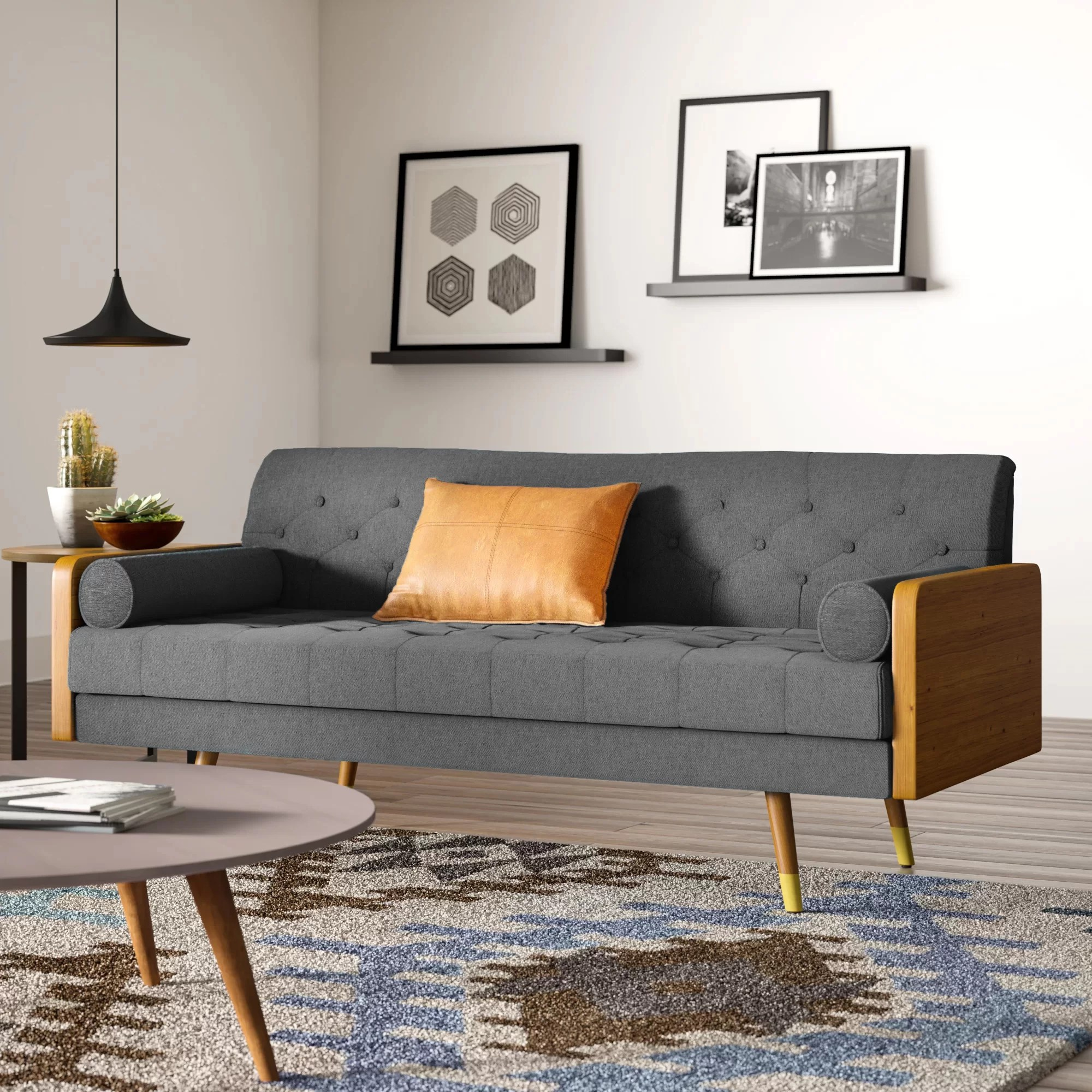 Made Sofa Reviews Dane Sofa