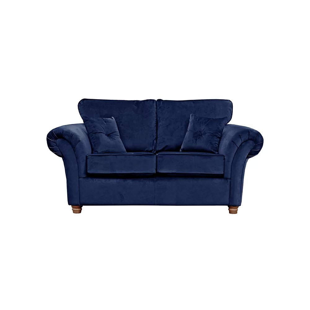 Couch Lila Mercer41 Lila 2 Seater Sofa & Reviews | Wayfair.co.uk