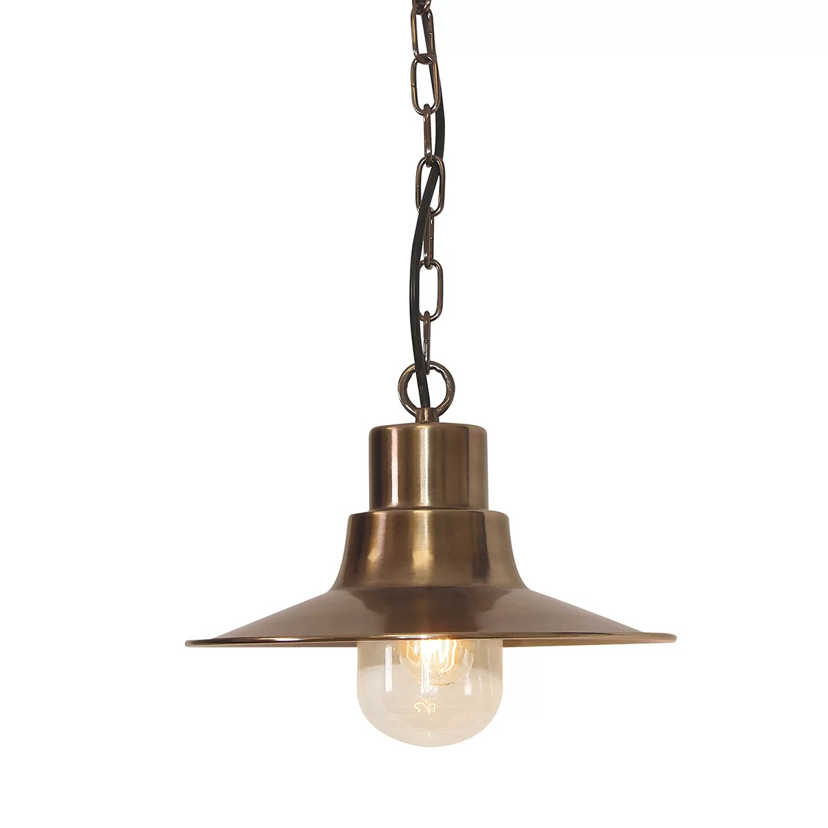 Outdoor Hanging Lamps Gatewood 1 Light Outdoor Hanging Pendant
