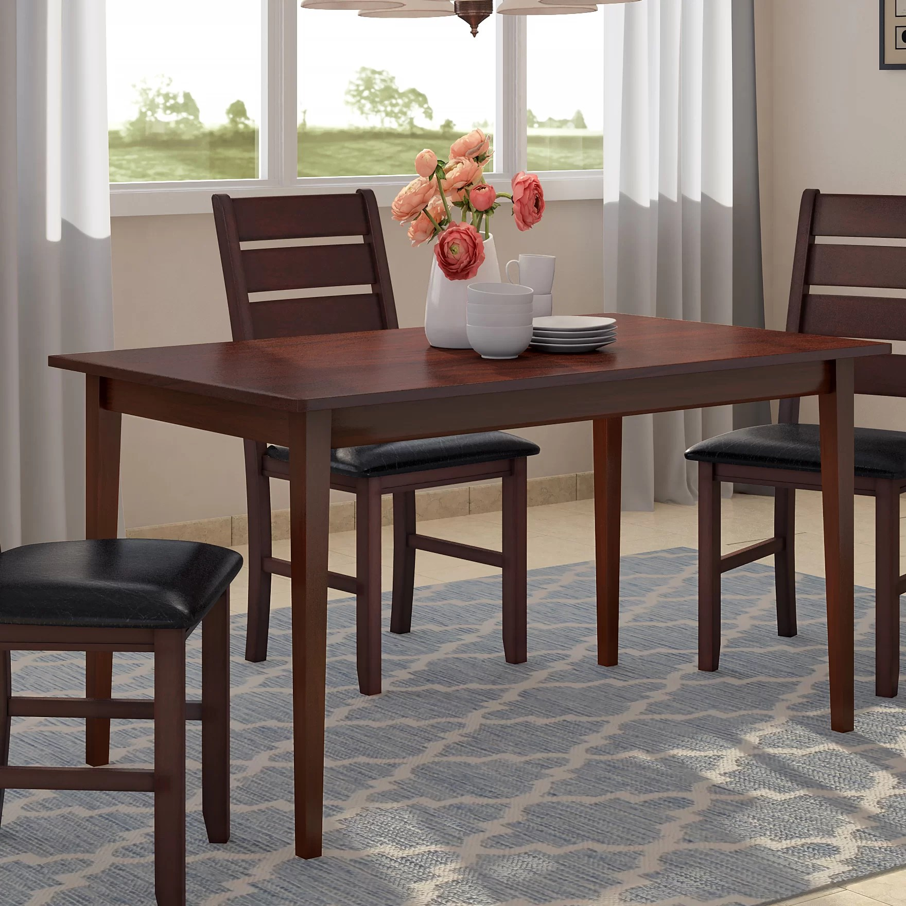 Breakfast Room Tables Bell Haven Dining Table