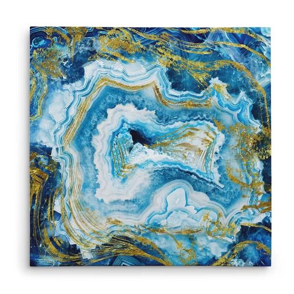 Abstract Wall Art You\u0027ll Love Wayfair