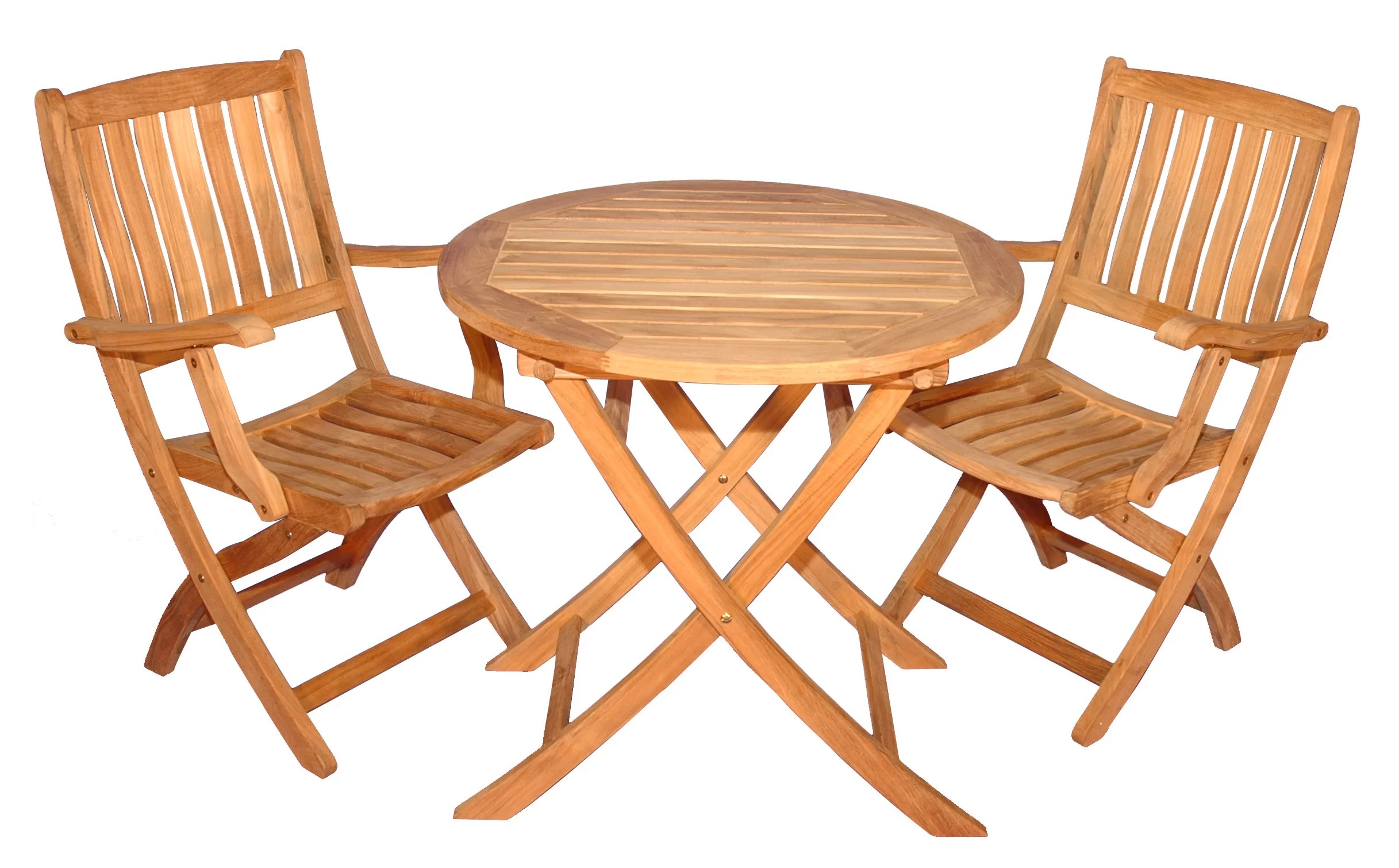 How To Clean And Care For Teak Furniture Wayfair Co Uk