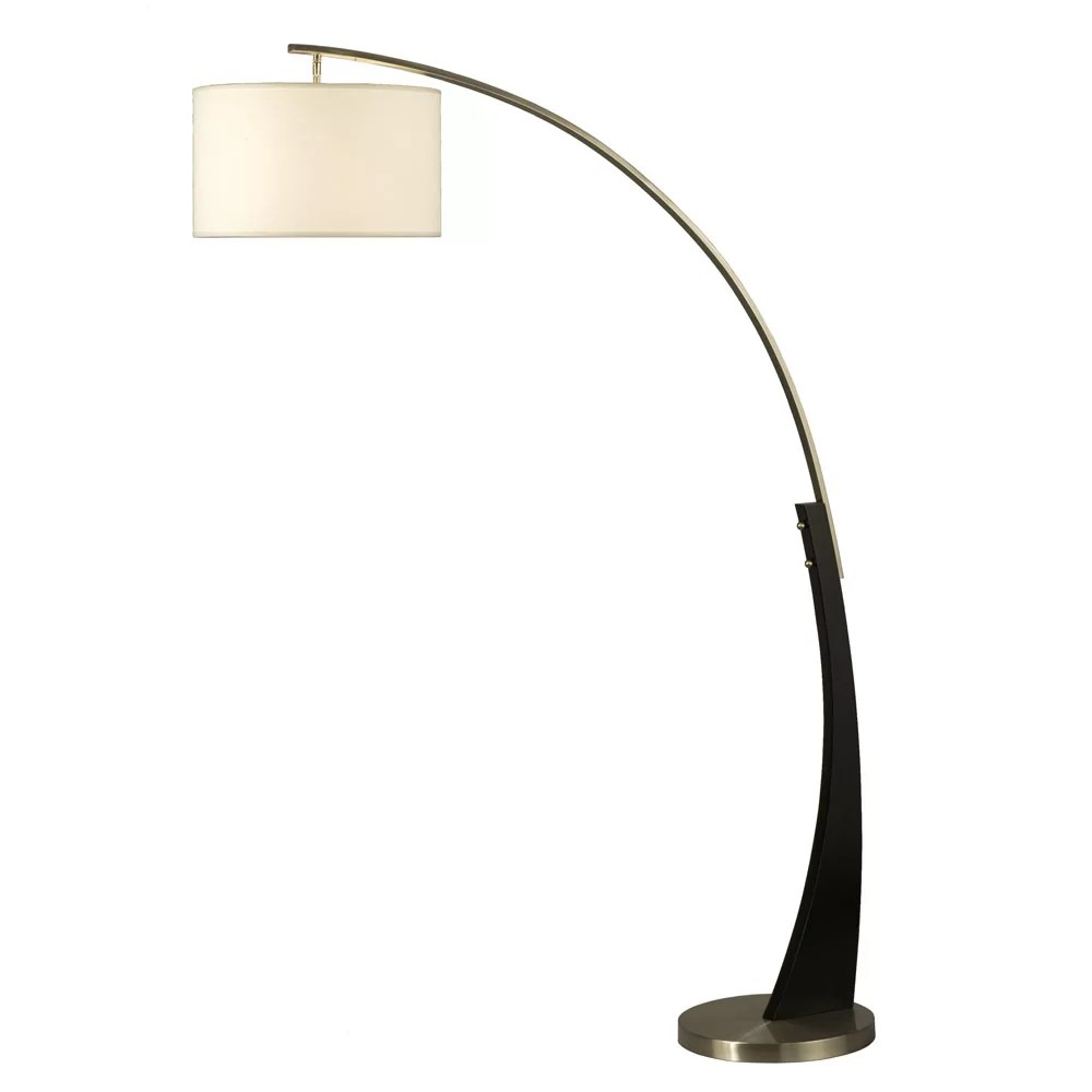 Small Arc Floor Lamp Sawicki 60
