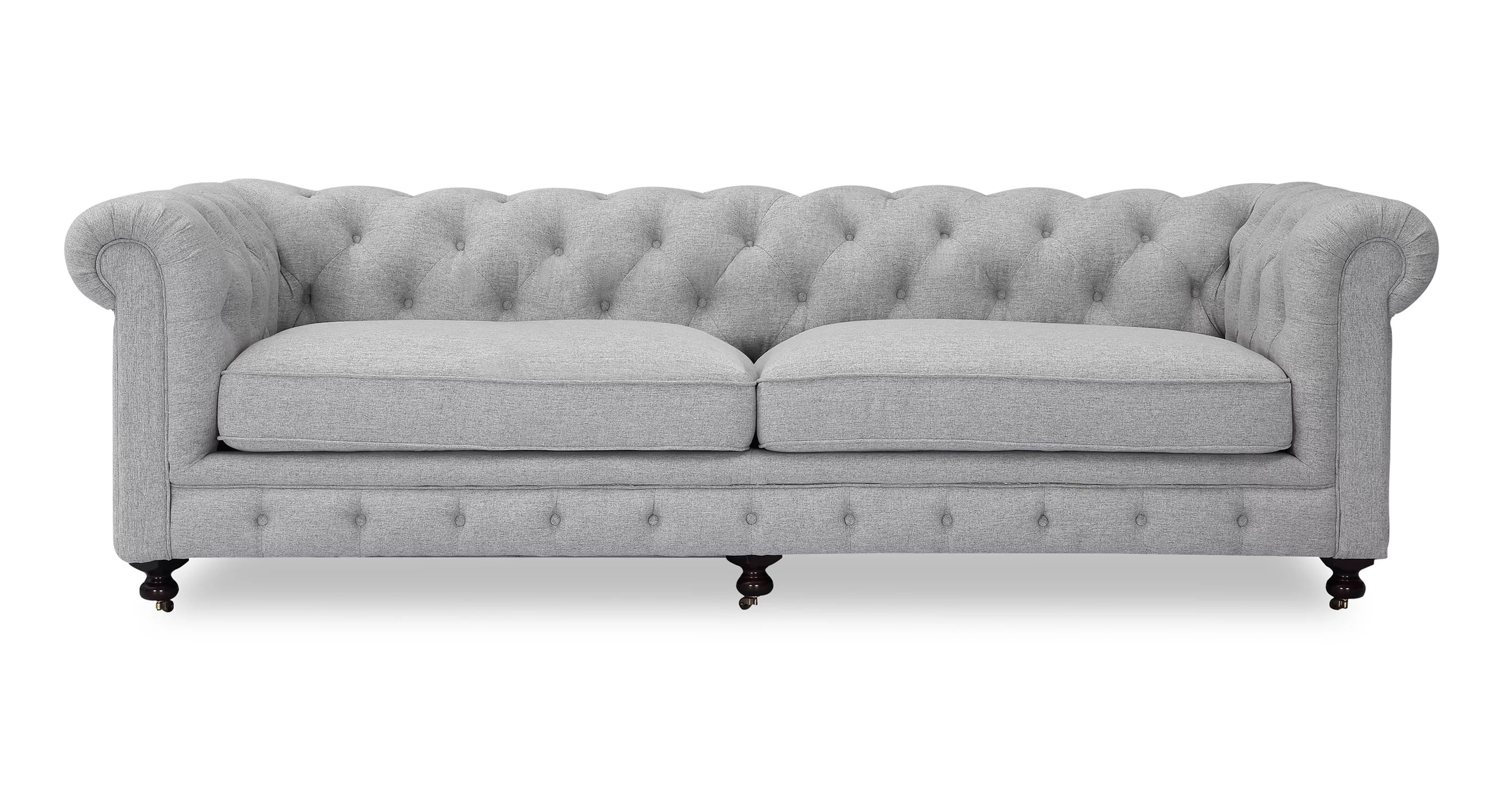Modern Couch Chesterfield Sofa