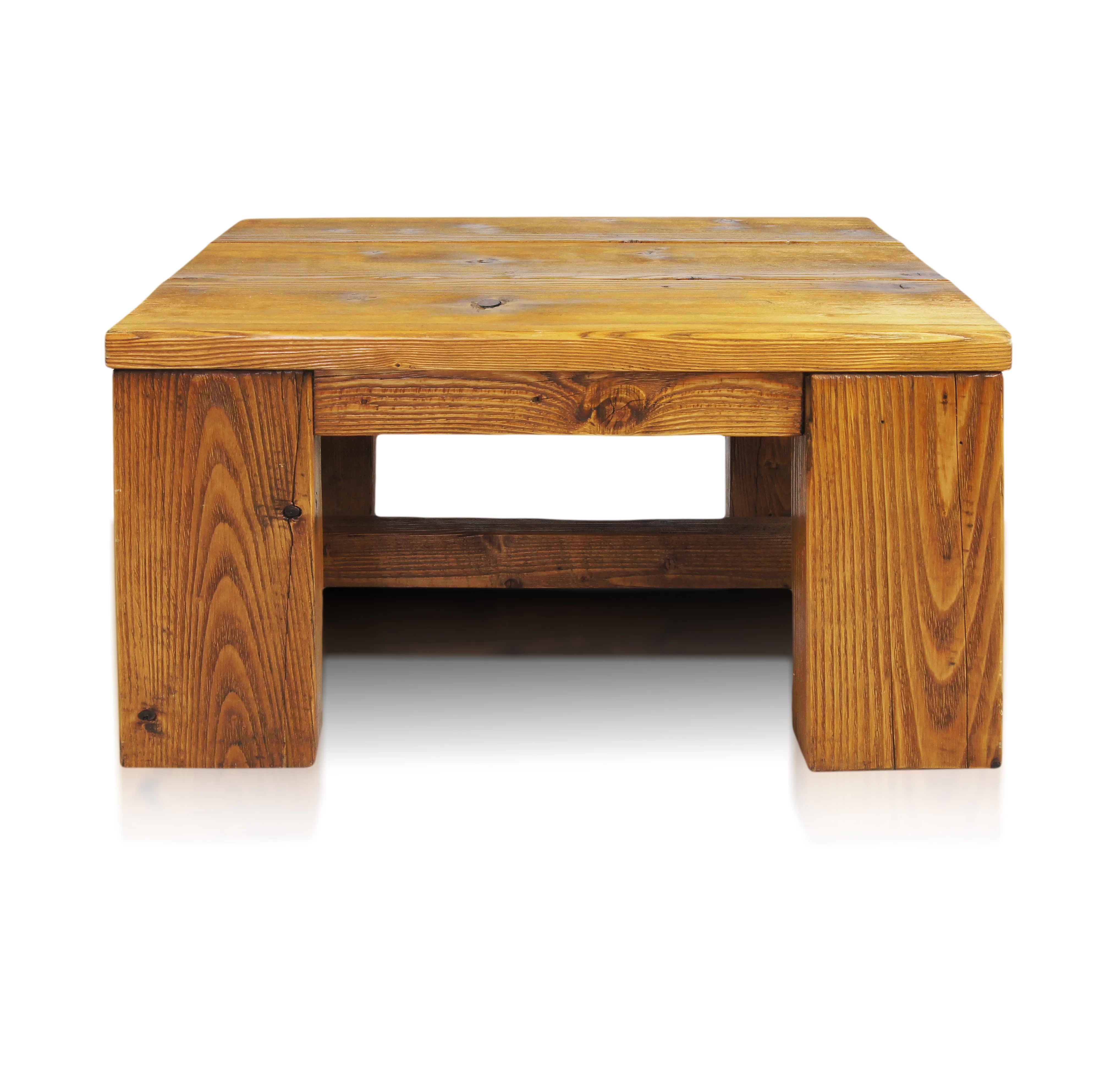 Couchtisch Montain Oak Riverton Coffee Table