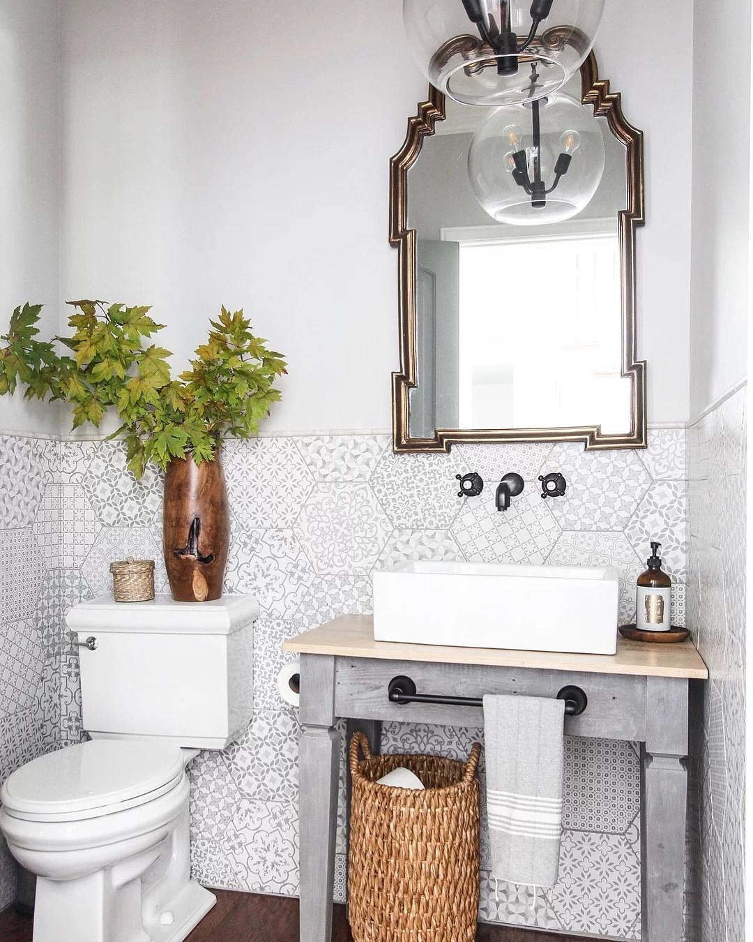 These Half Bathroom Ideas Will Make You Want To Upgrade In 2020 Wayfair