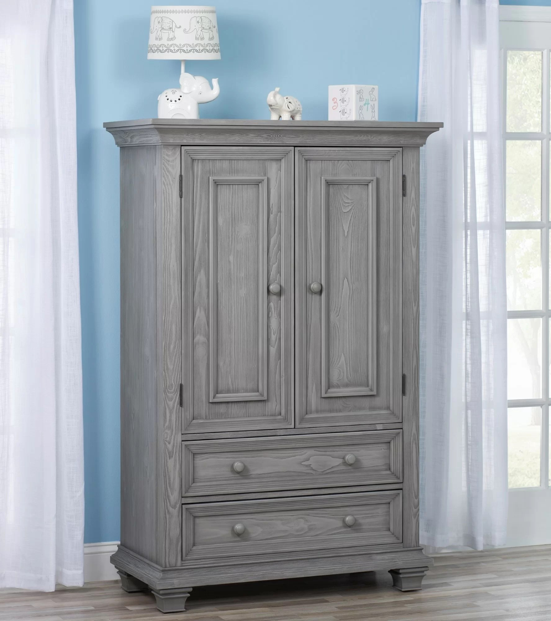 Armoire Construction Bright Shadow Online