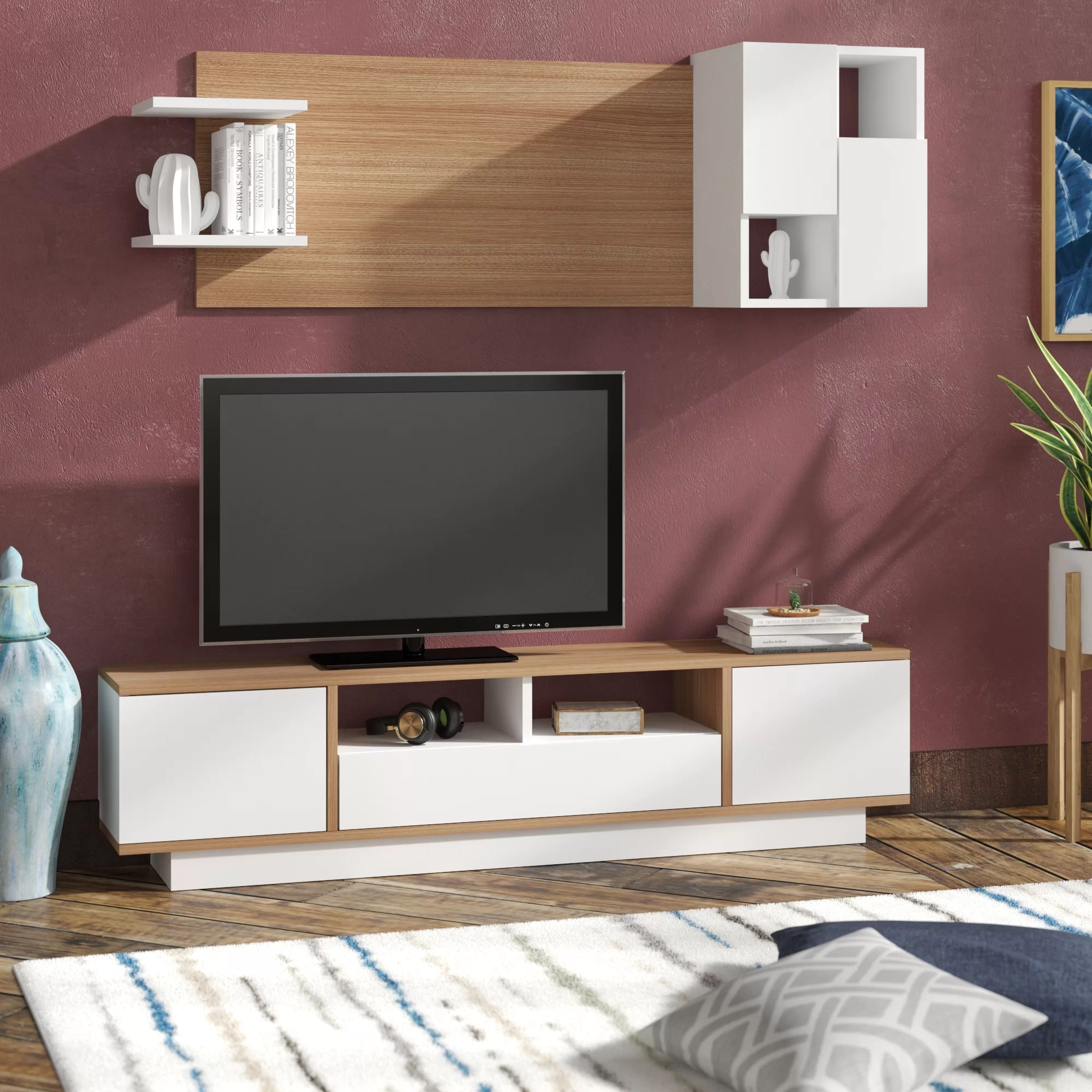 Tv Weiss Weiss Entertainment Center For Tvs Up To 50
