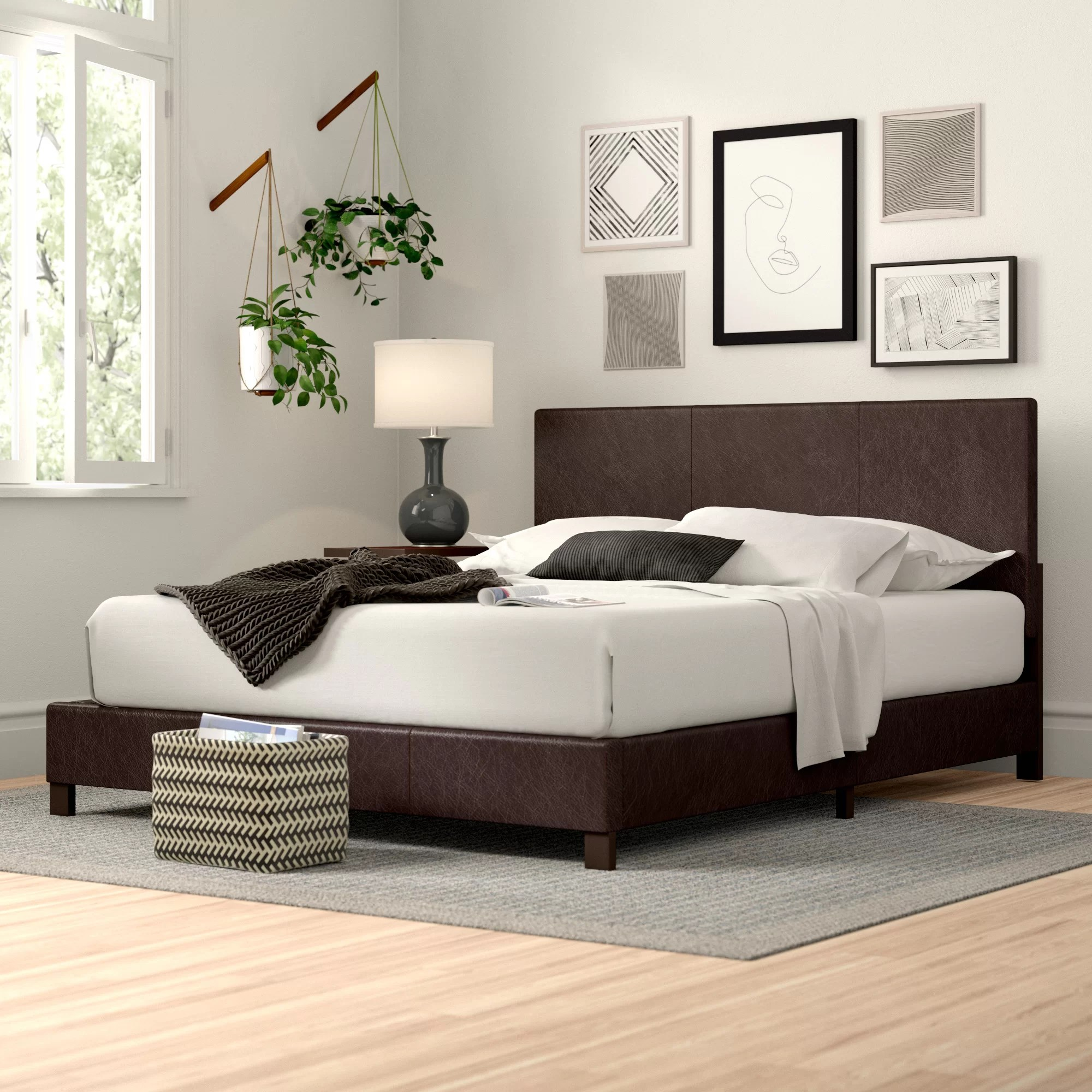 Queen Size Beds On Sale Free Shipping Over 35 Wayfair