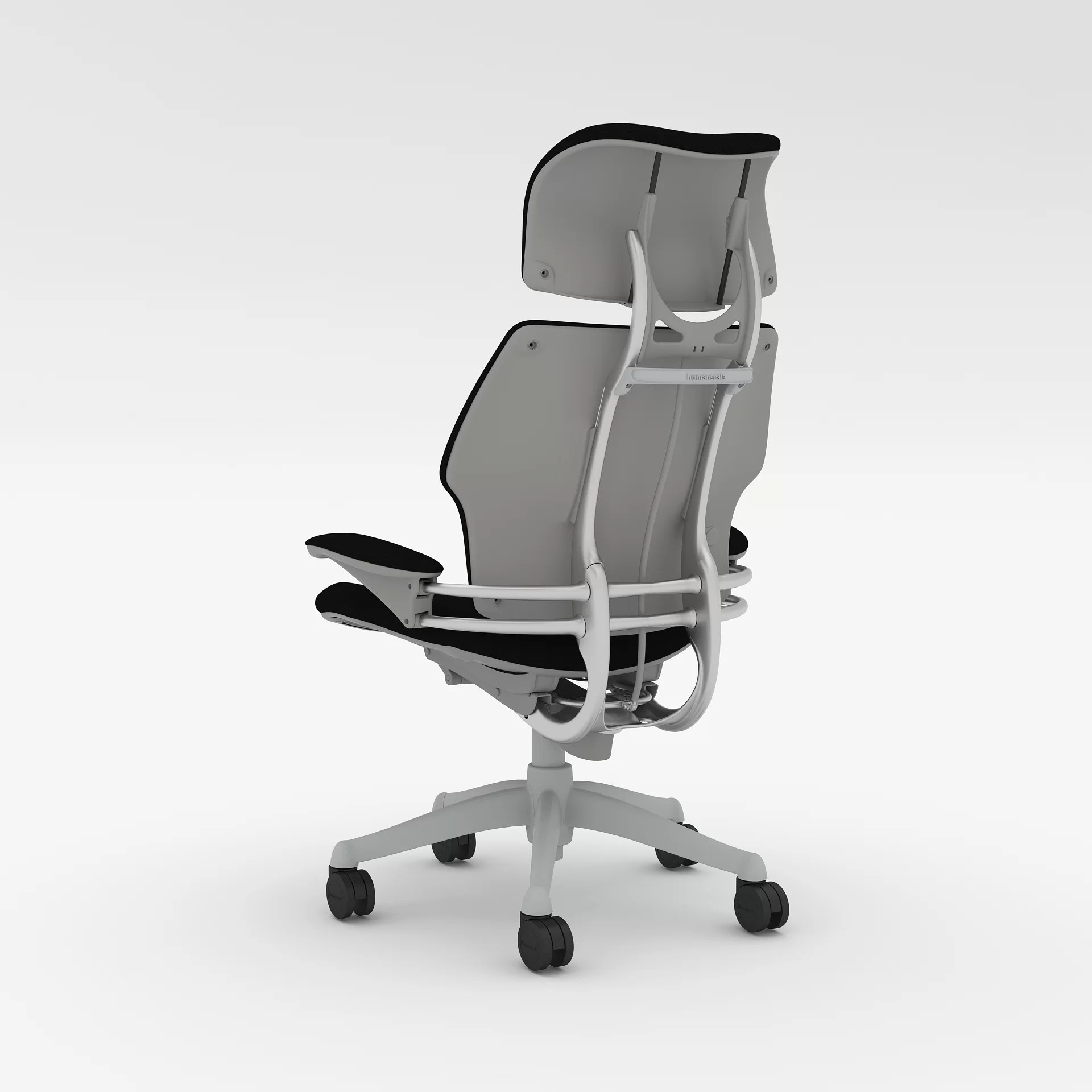 Freedom Furniture Head Office Freedom Headrest Executive Chair