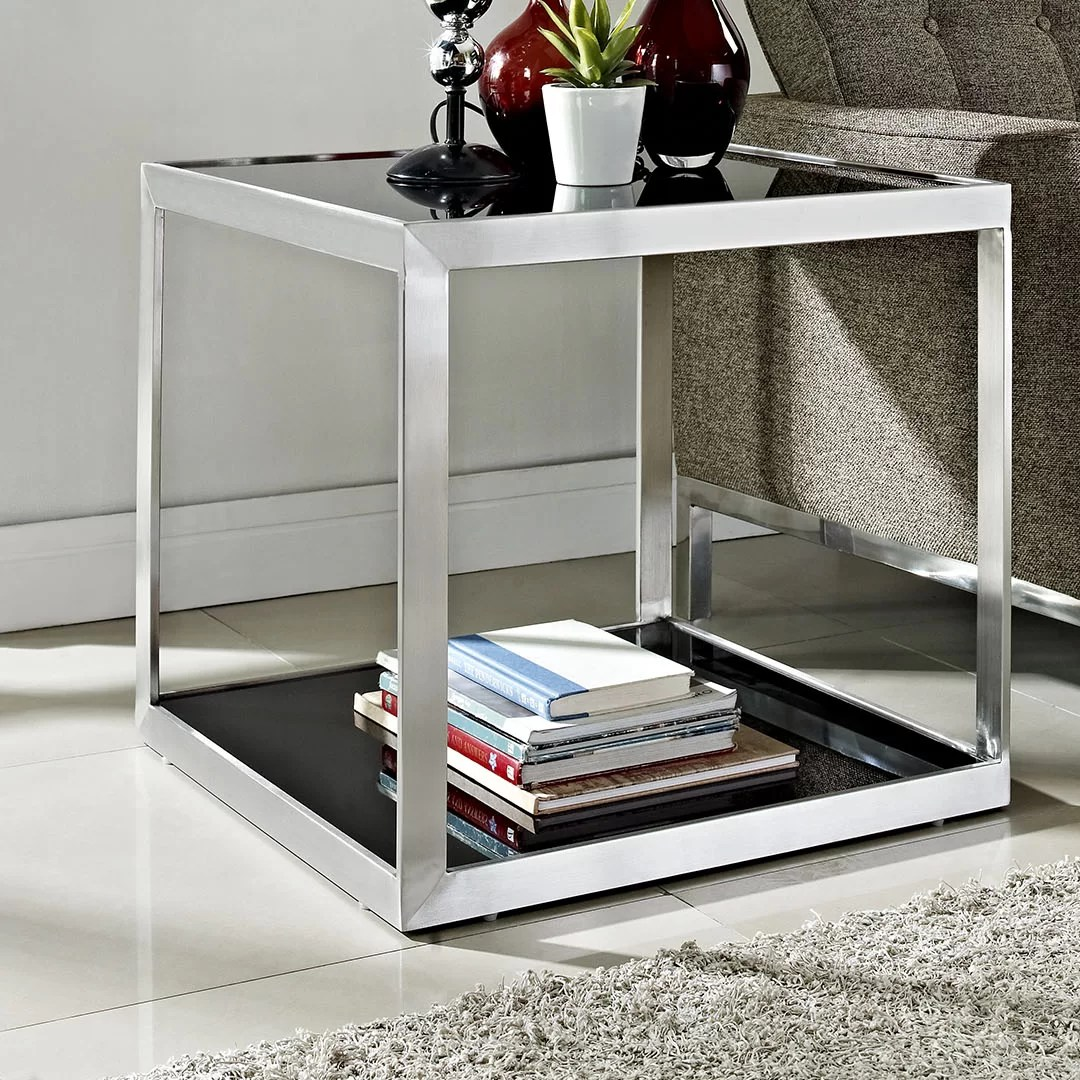 Sofa Open Box Open Box End Table