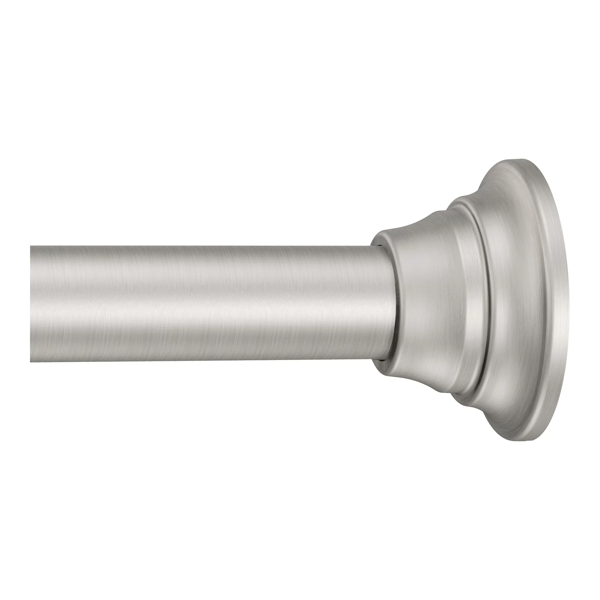 Adjustable Curtain Rods 72
