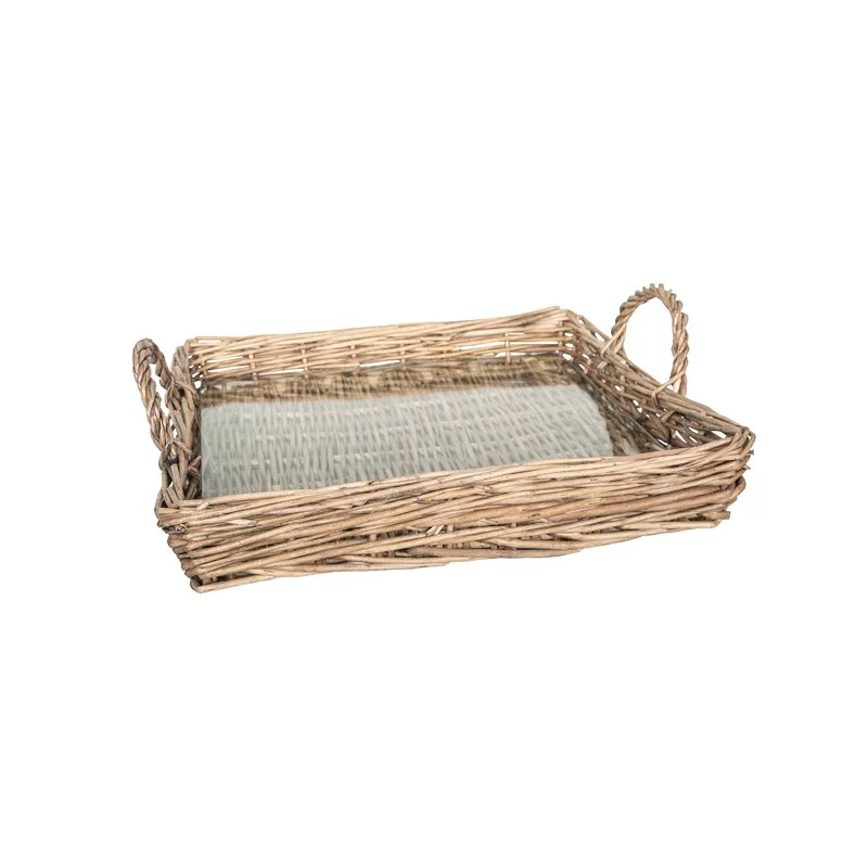 Couchtisch Hocker Tablett Brambly Cottage Hocker/couchtisch-tablett Mackavelli