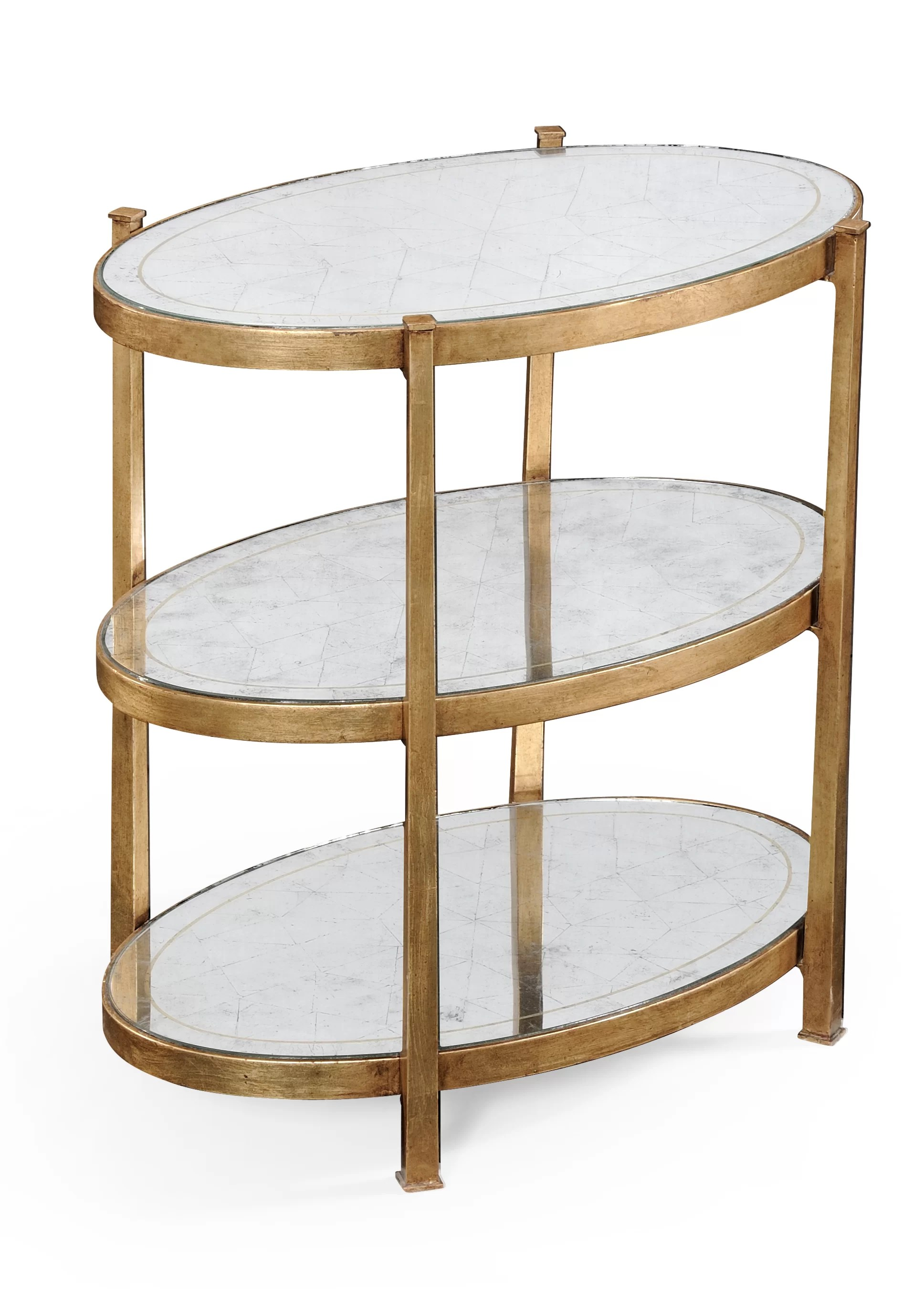 Table Luxe Luxe End Table