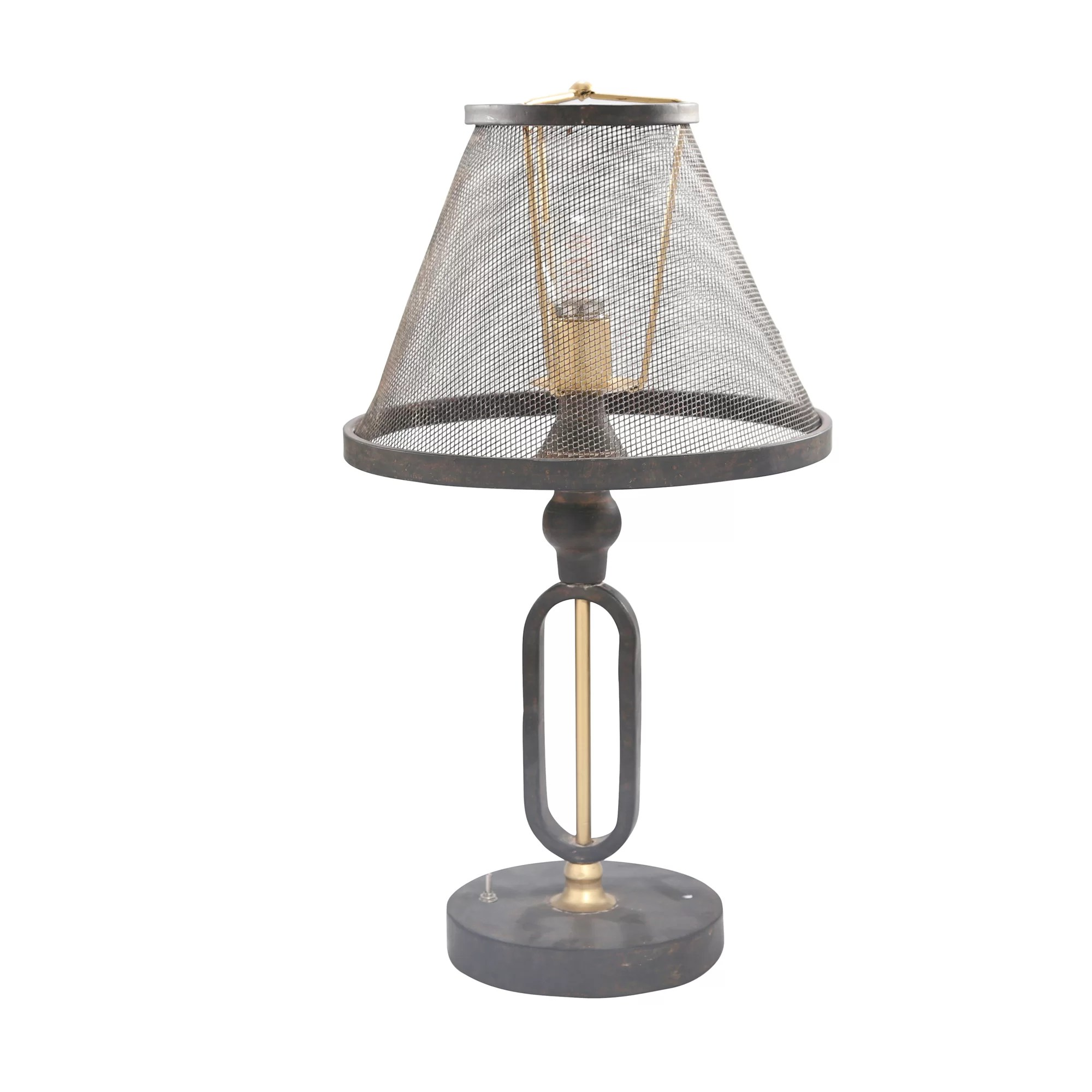 Table Lamp Base Sunny Led 18 5