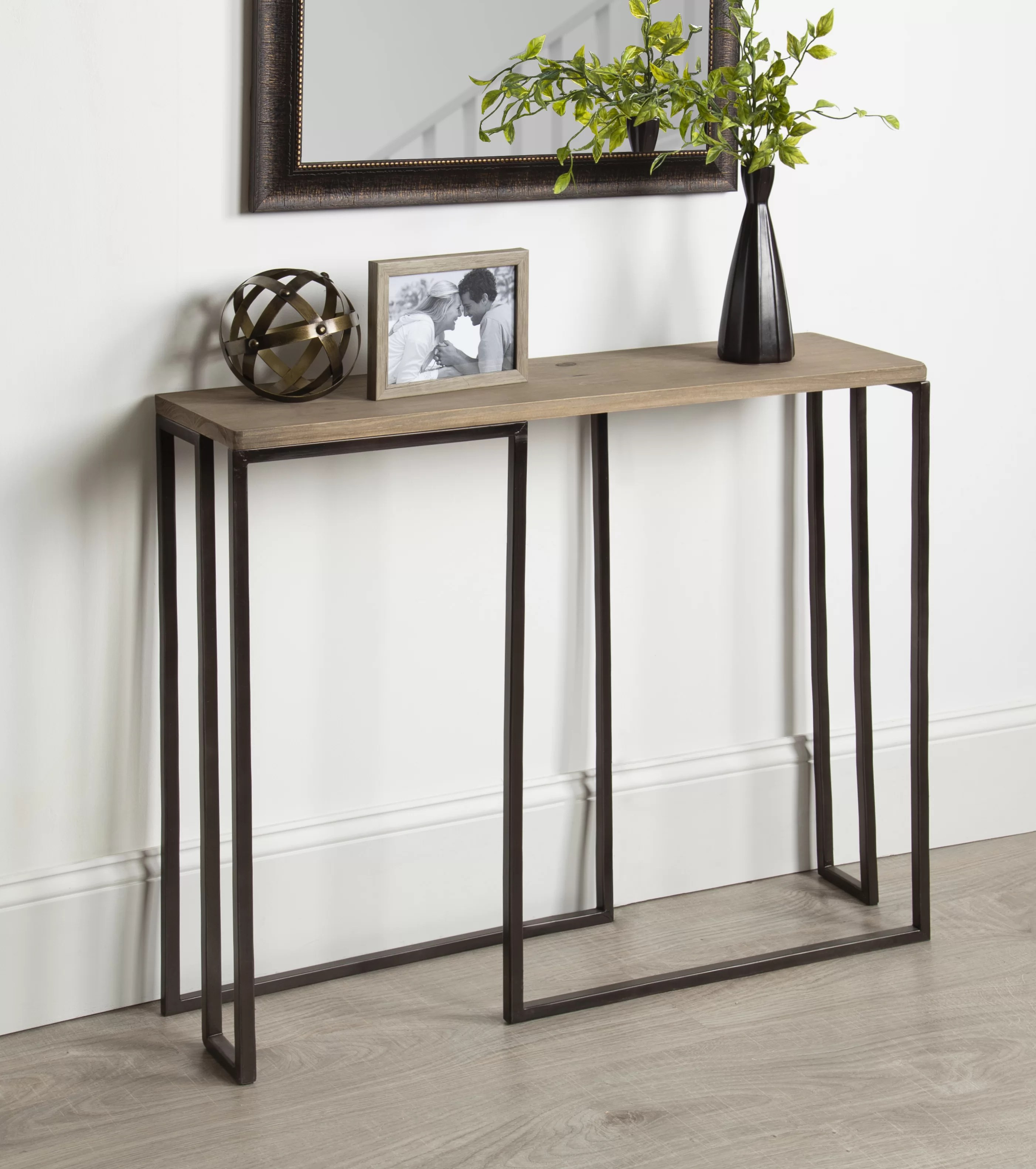 Petite Console Design Union Rustic Price Small Slim Console Table Reviews Wayfair Ca
