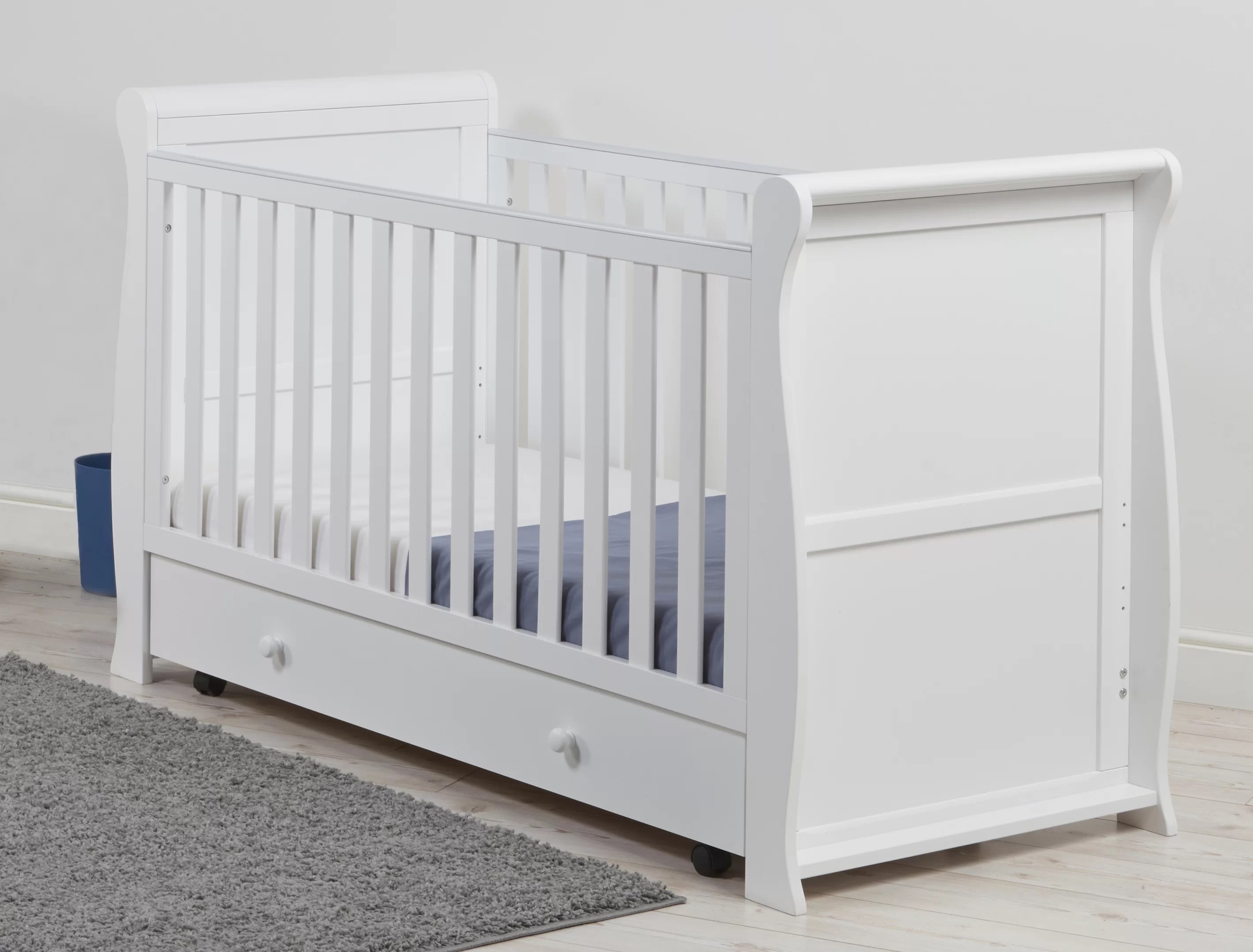 Cot Mattress 170 X 40 Avicia Cot Bed