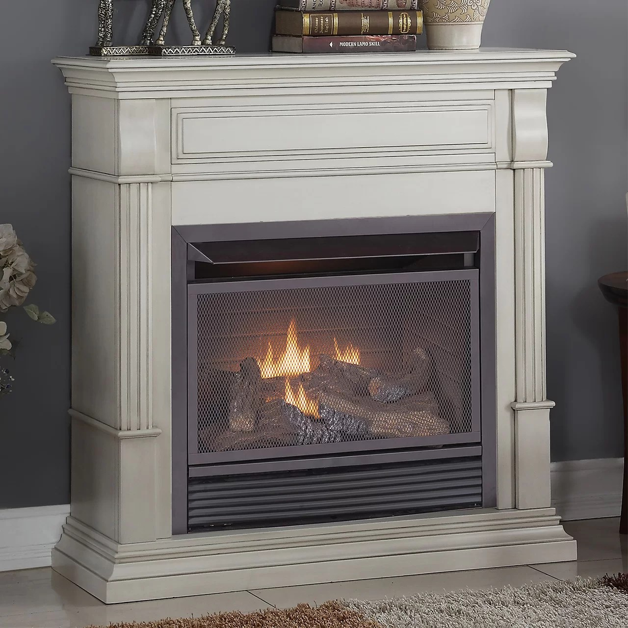 Propane Fireplace Installation Vent Free Natural Gas Propane Fireplace
