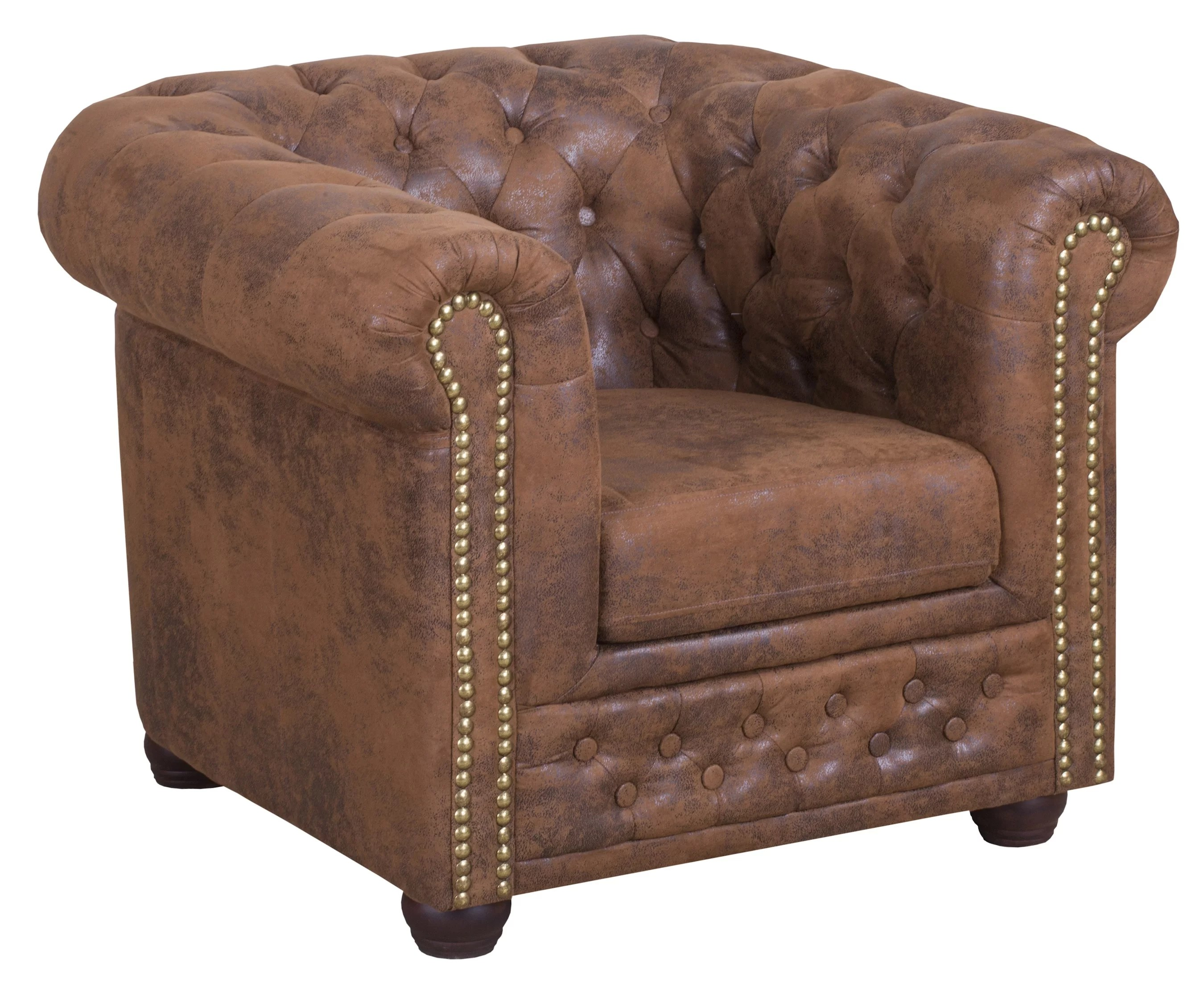 Sessel Chesterfield Chesterfield Sessel Abtao