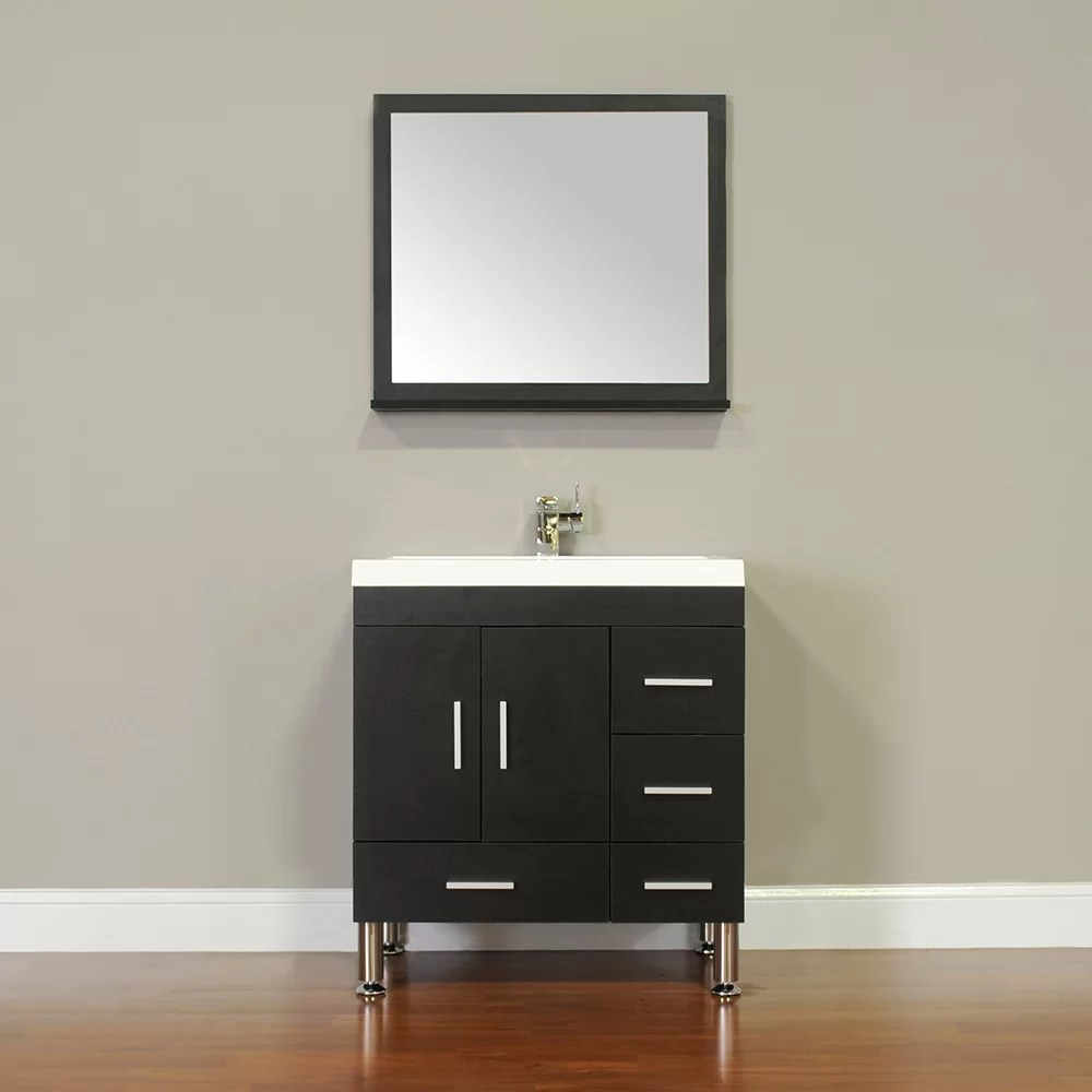 30 Vanity With Drawers Rick 30