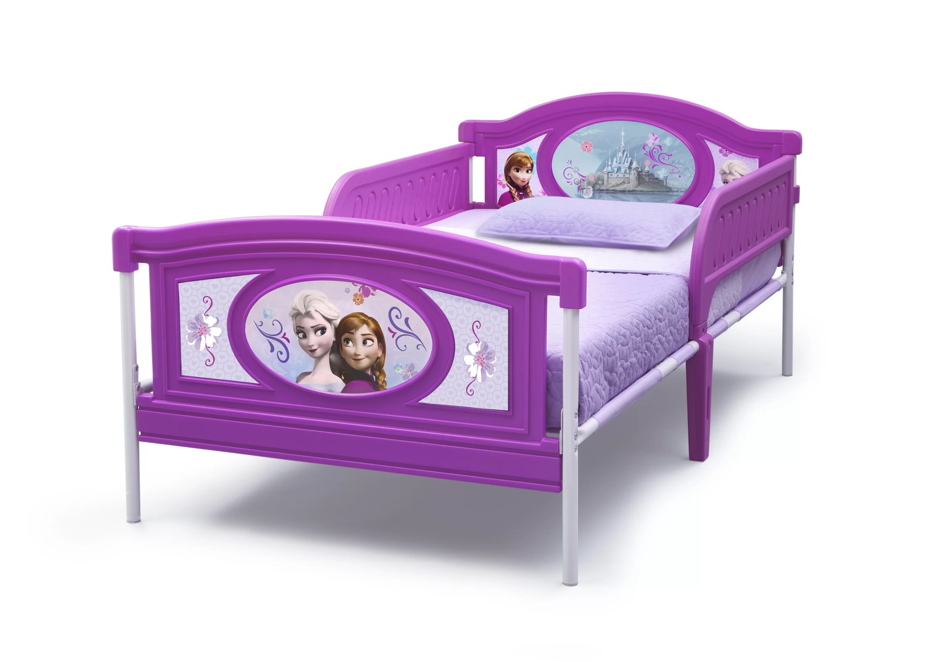 Cheap Toddler Beds Frozen Twin Convertible Toddler Bed