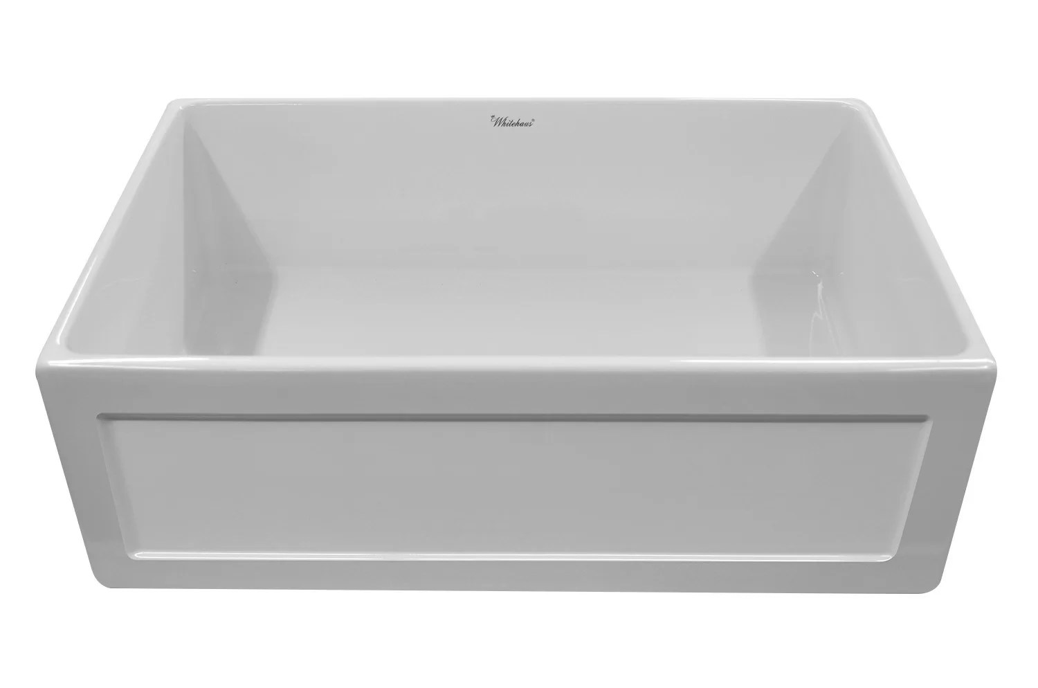 White Farmhouse Sinks For Sale Fireclay 33