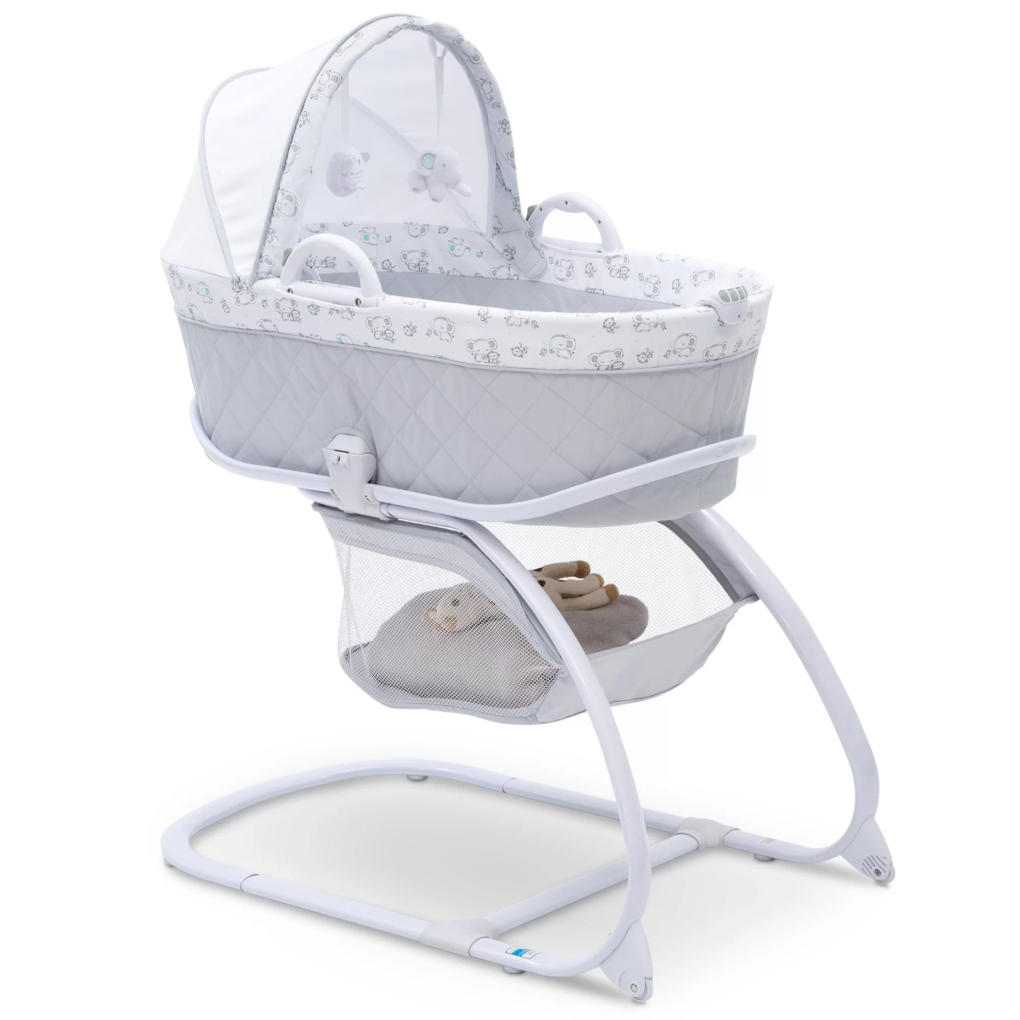 Baby Bassinet Moses Basket Moses Bassinet You Ll Love In 2019 Wayfair