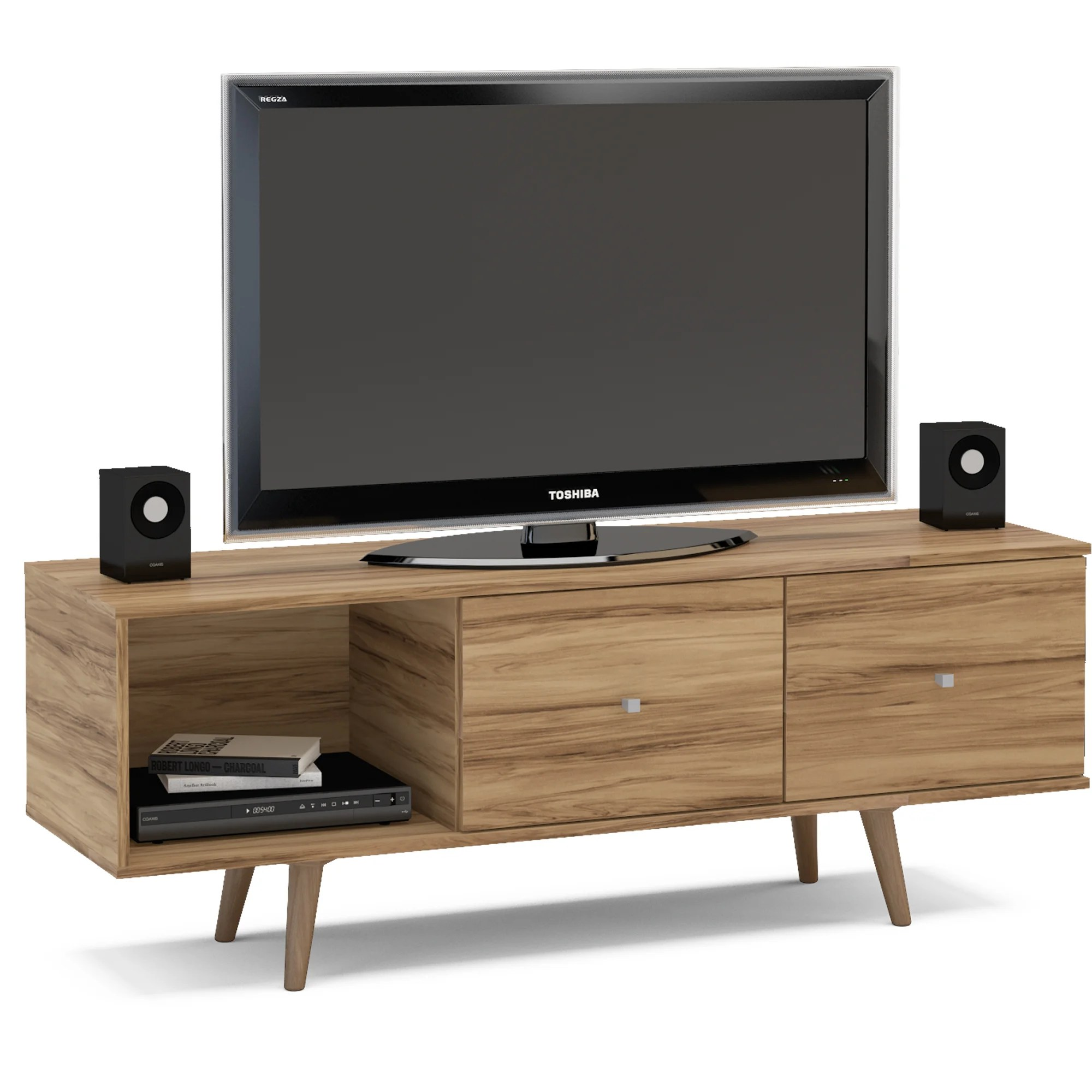 Flat Screen Tv Stands Brodhead Tv Stand For Tvs Up To 50