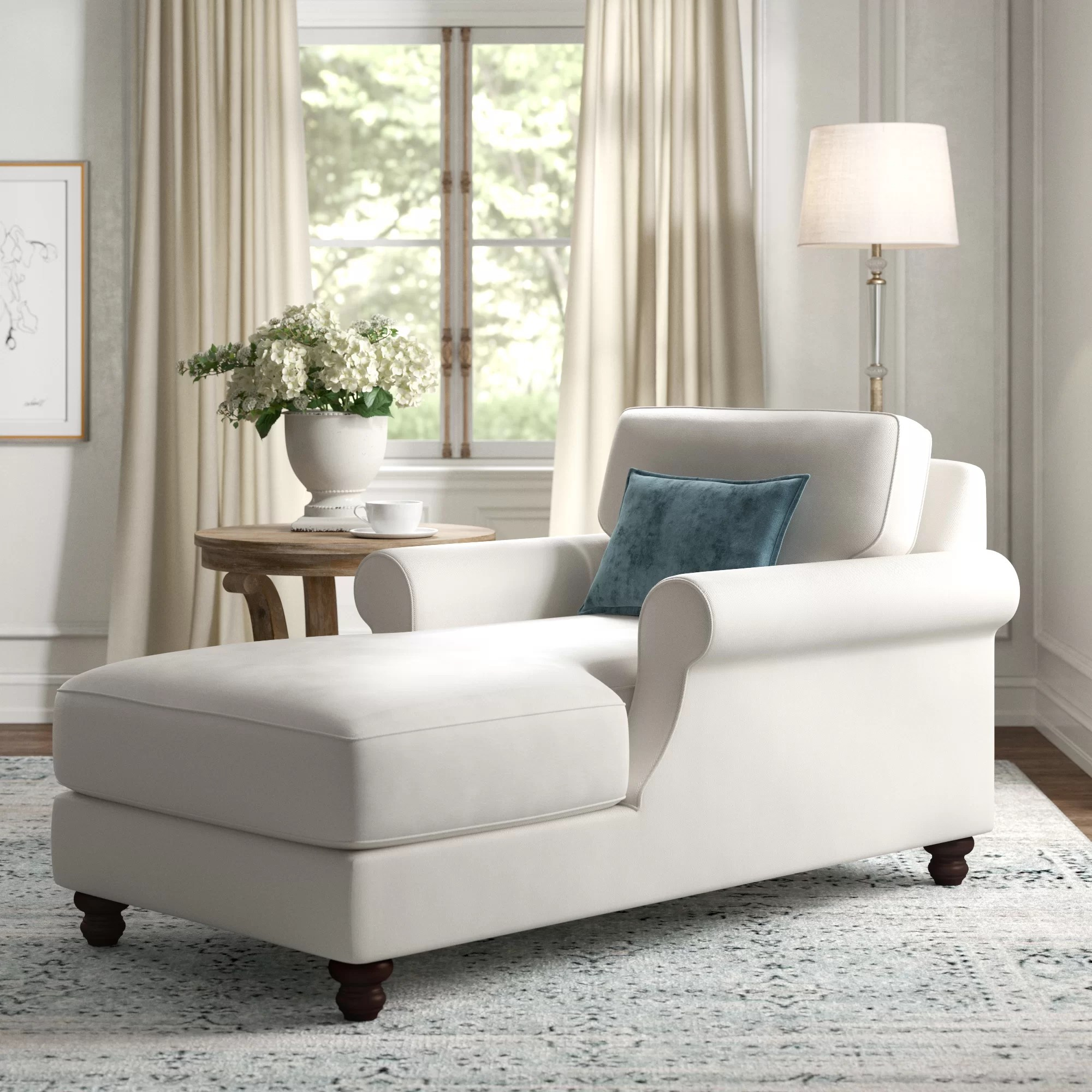Kelly Clarkson Home Chaise Lounge Chairs You Ll Love In 2021 Wayfair