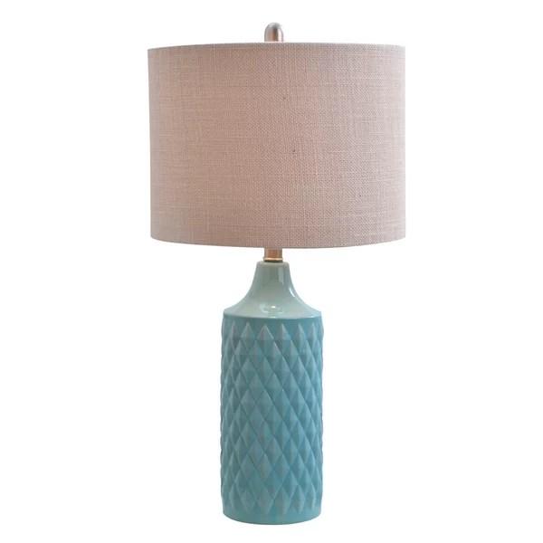 Rustic Table Lamps You\u0027ll Love Wayfair